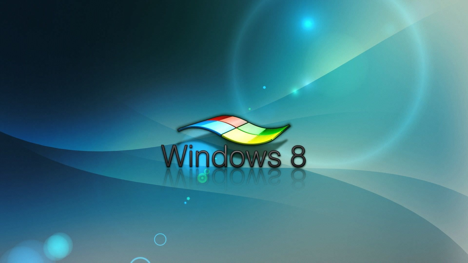 30+ 3D Windows 8 Wallpapers, Images, Backgrounds, Pictures .
