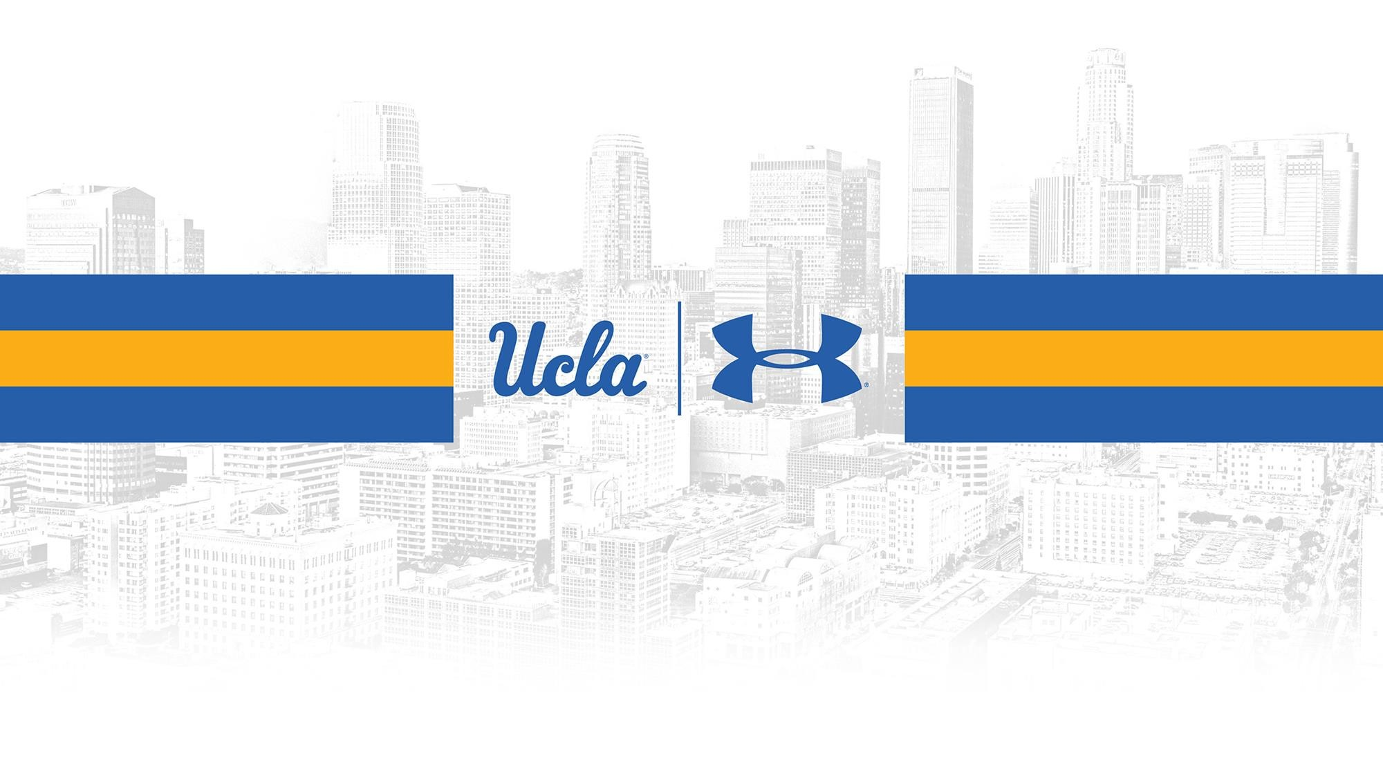 UCLA, Under Armour Kick Off Partnership