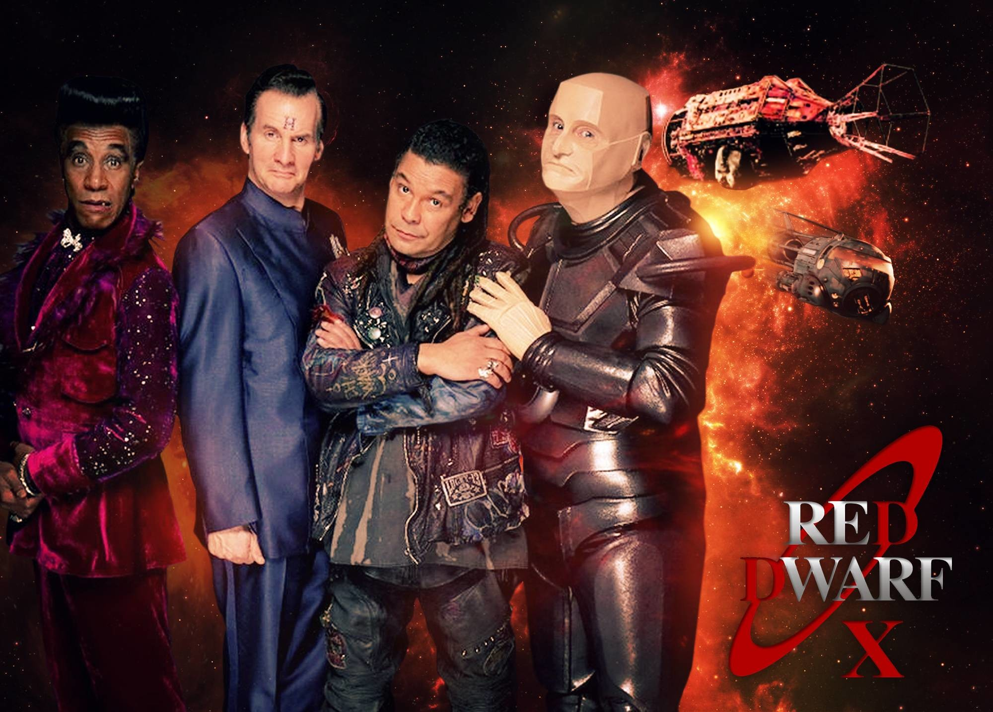 Red Dwarf new pictures – HDPictures | Best pictures, wallpapers .