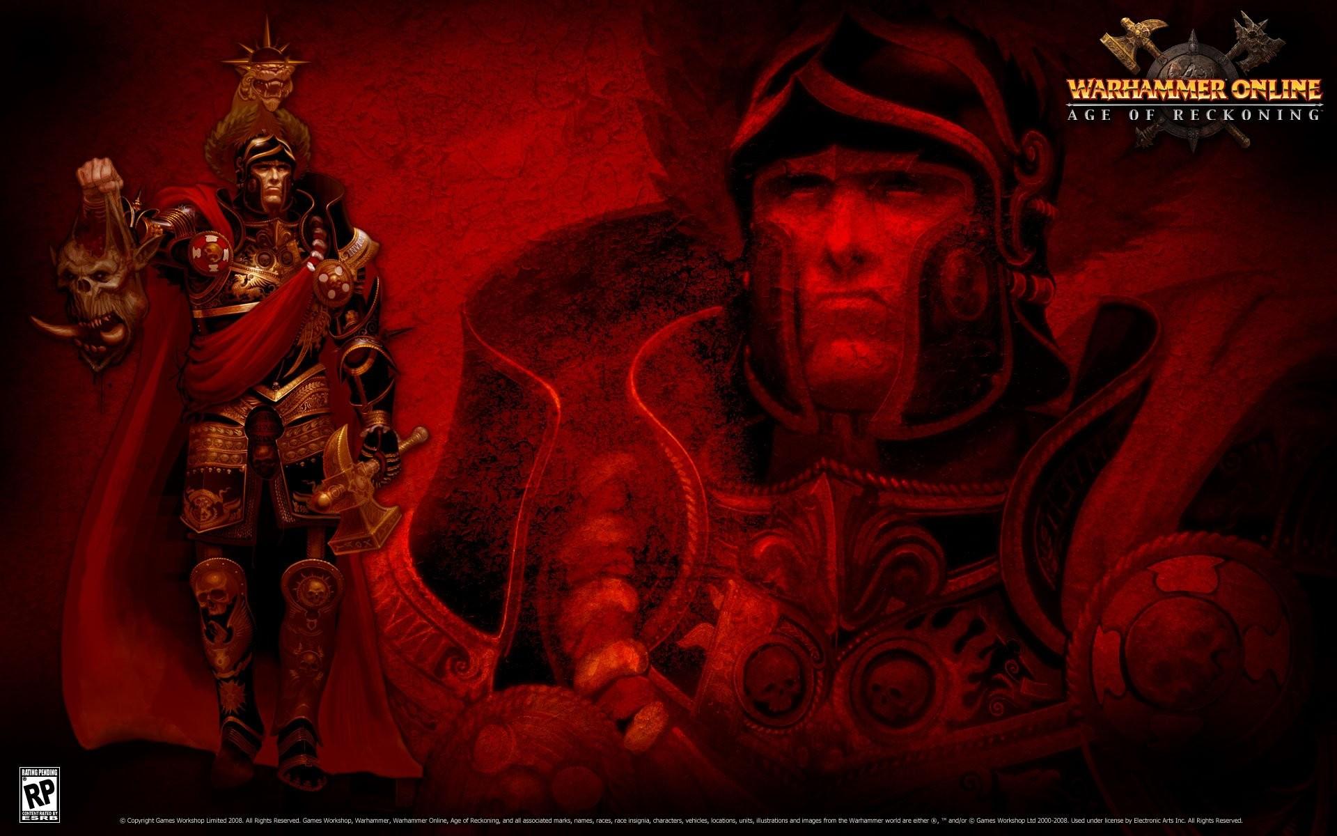 Warhammer Online Dwarf 161320 …