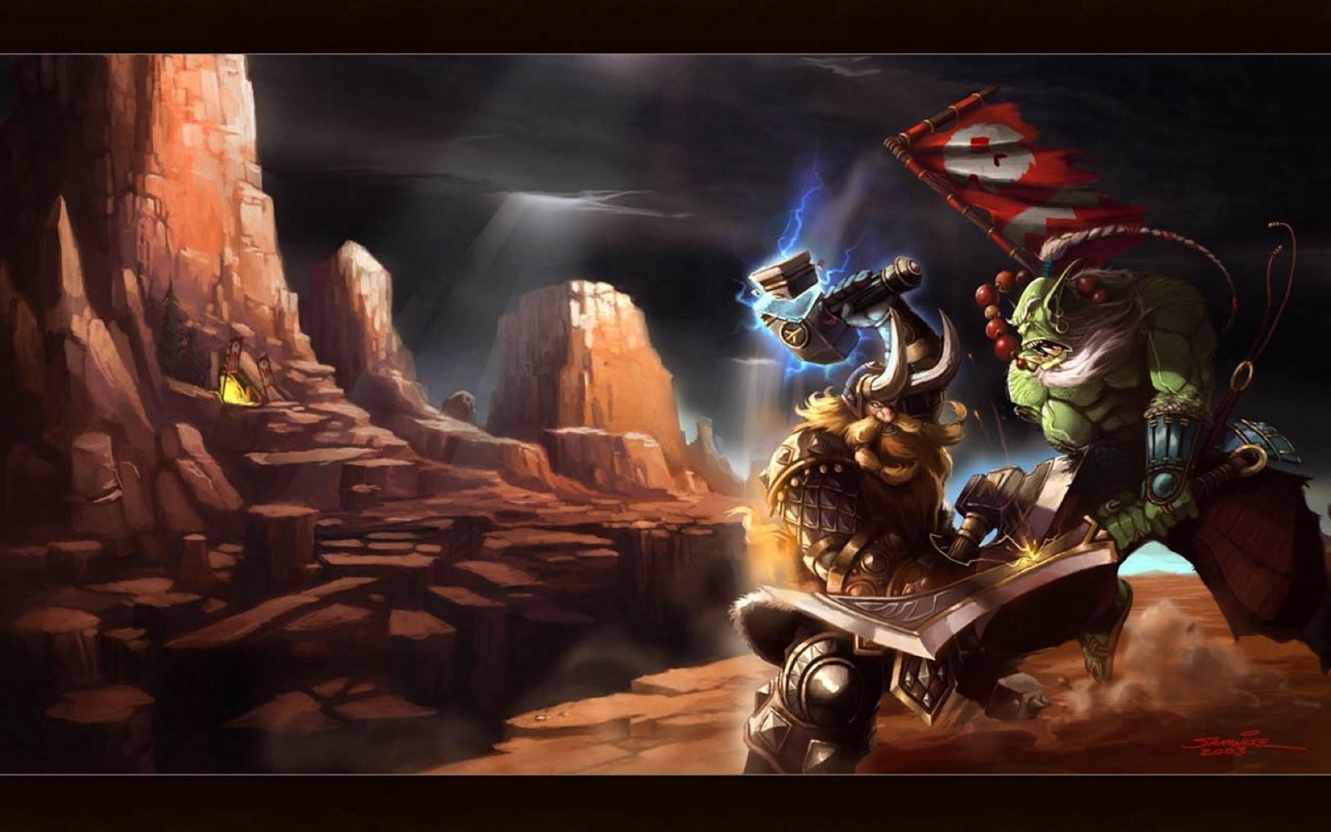 DWARF fantasy warrior art artwork f wallpaper | | 697489 |  WallpaperUP