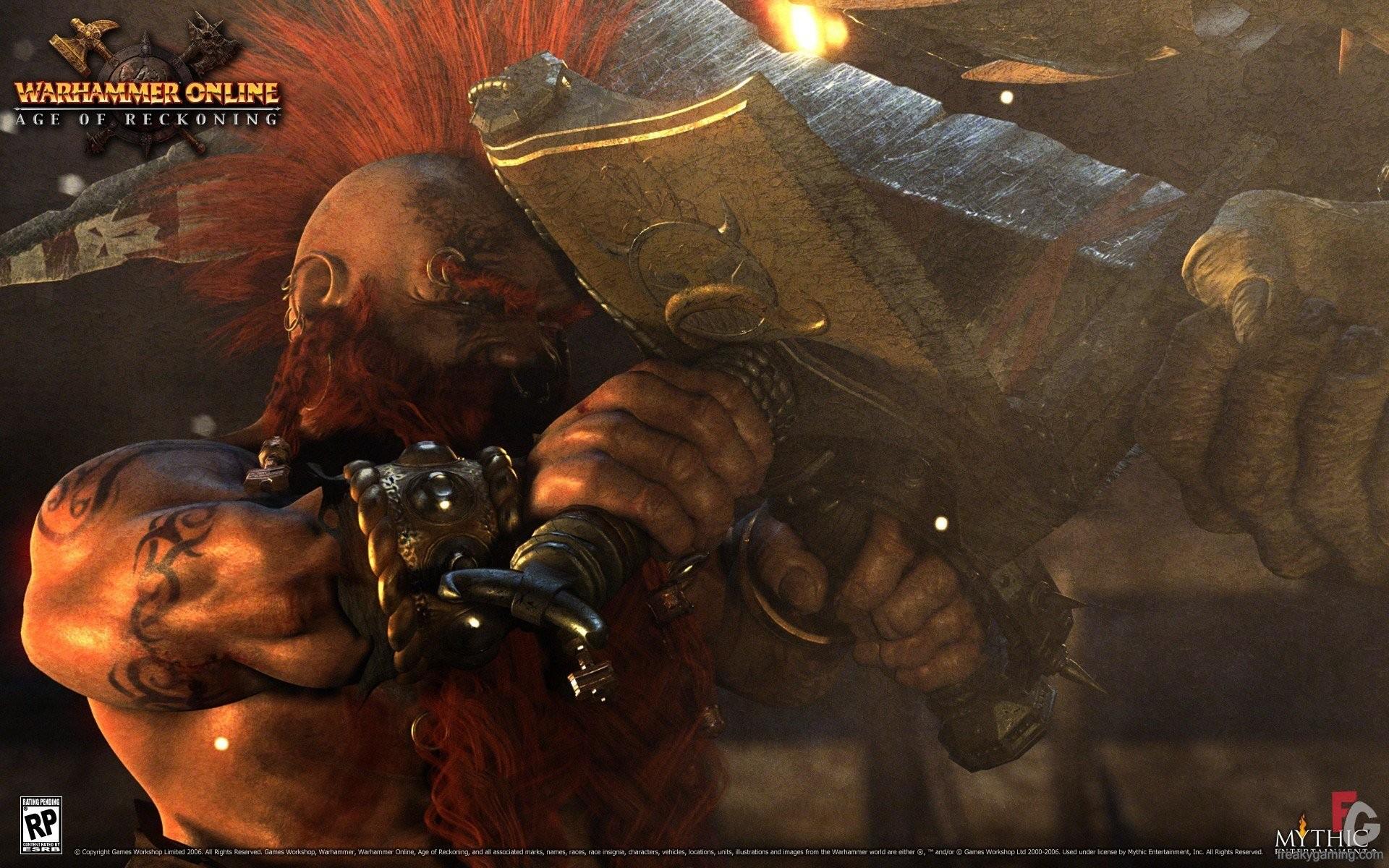 Warhammer Online 216042