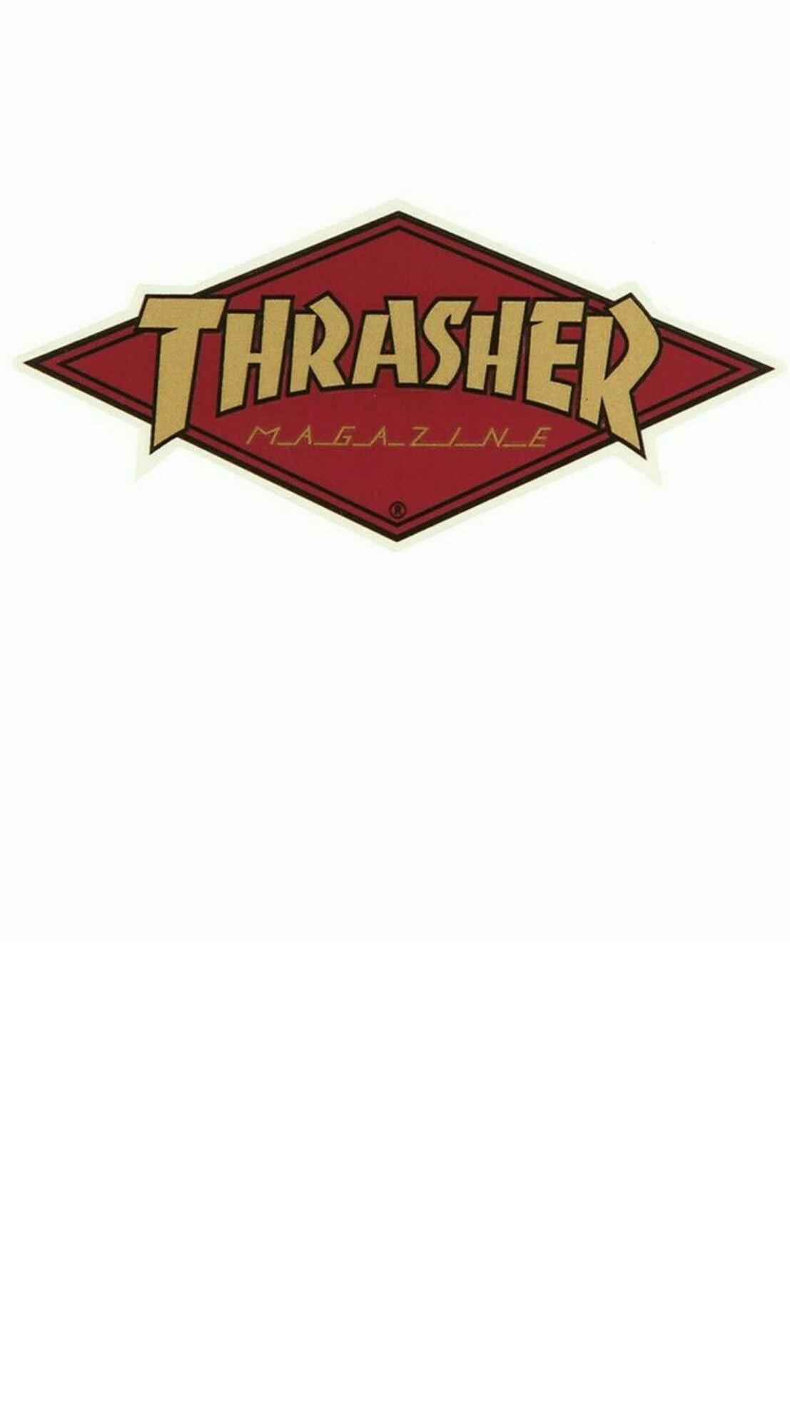 #thrasher #skate #usa #black #wallpaper #android #iphone