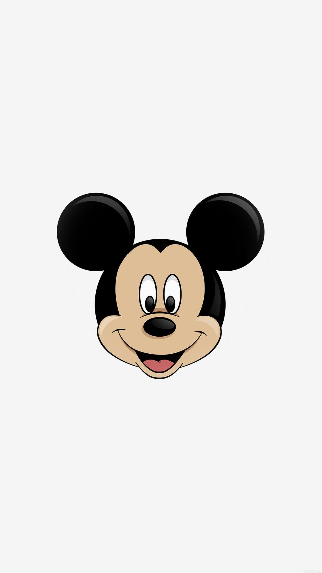 Download Mickey Mouse Disney iPhone Wallpapers. Tap to see more iPhone  backgrounds – @mobile9