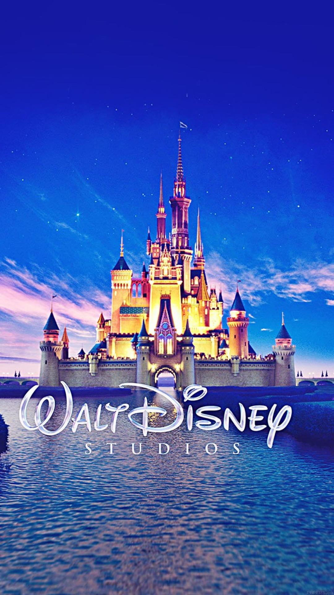 Iphone 5 Disney Wallpaper