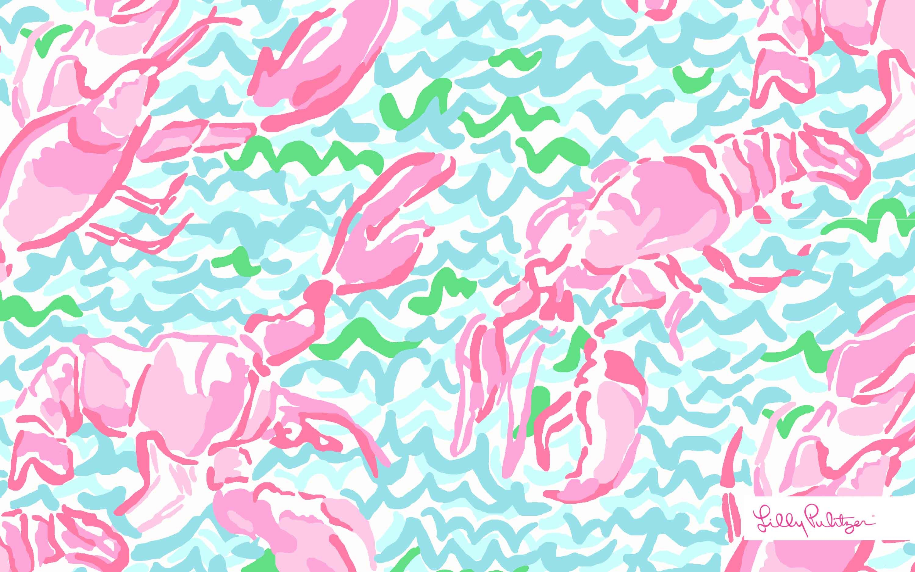 Displaying 20> Images For – Lilly Pulitzer Anchor Wallpaper.