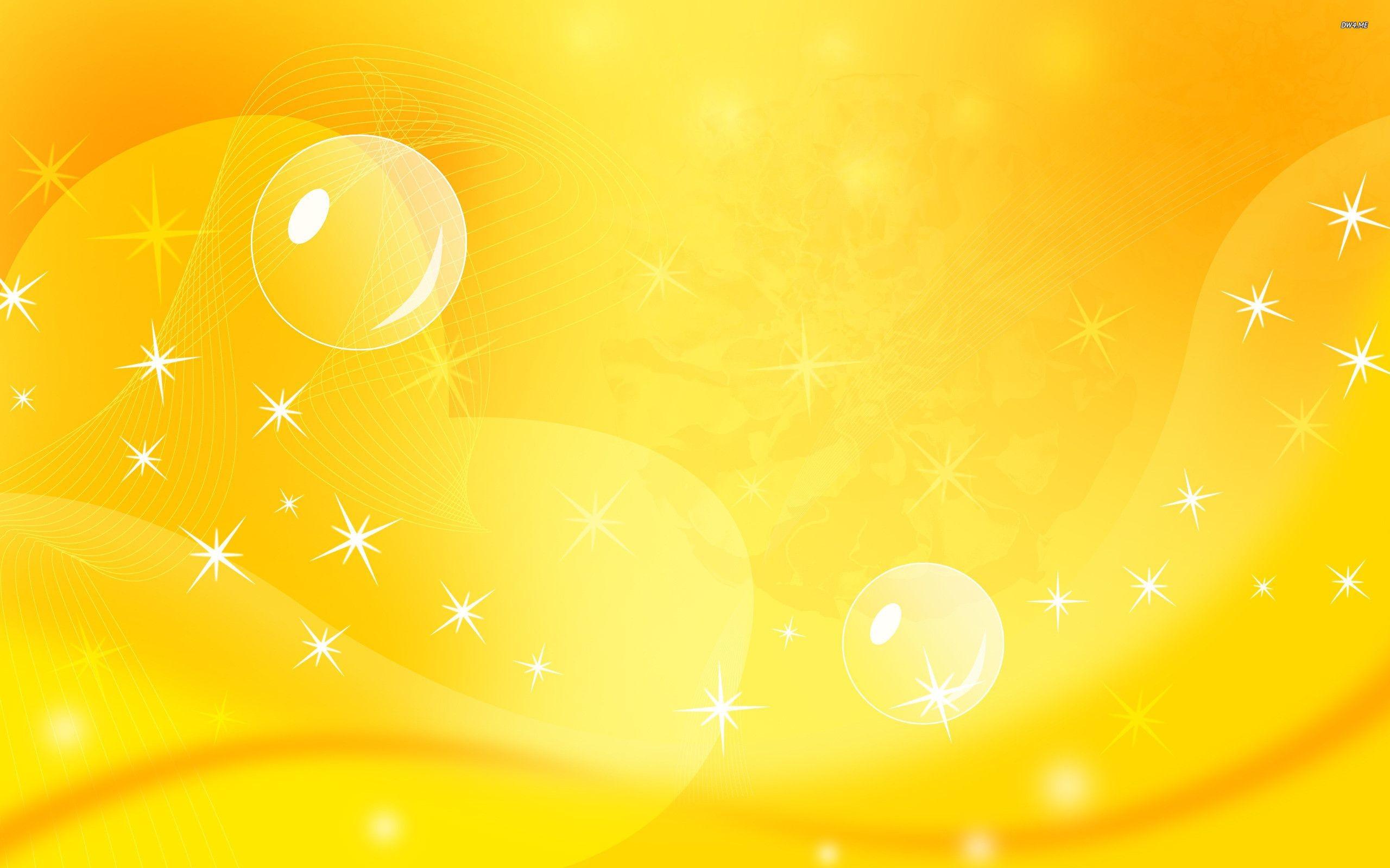 … yellow wallpaper my blog …