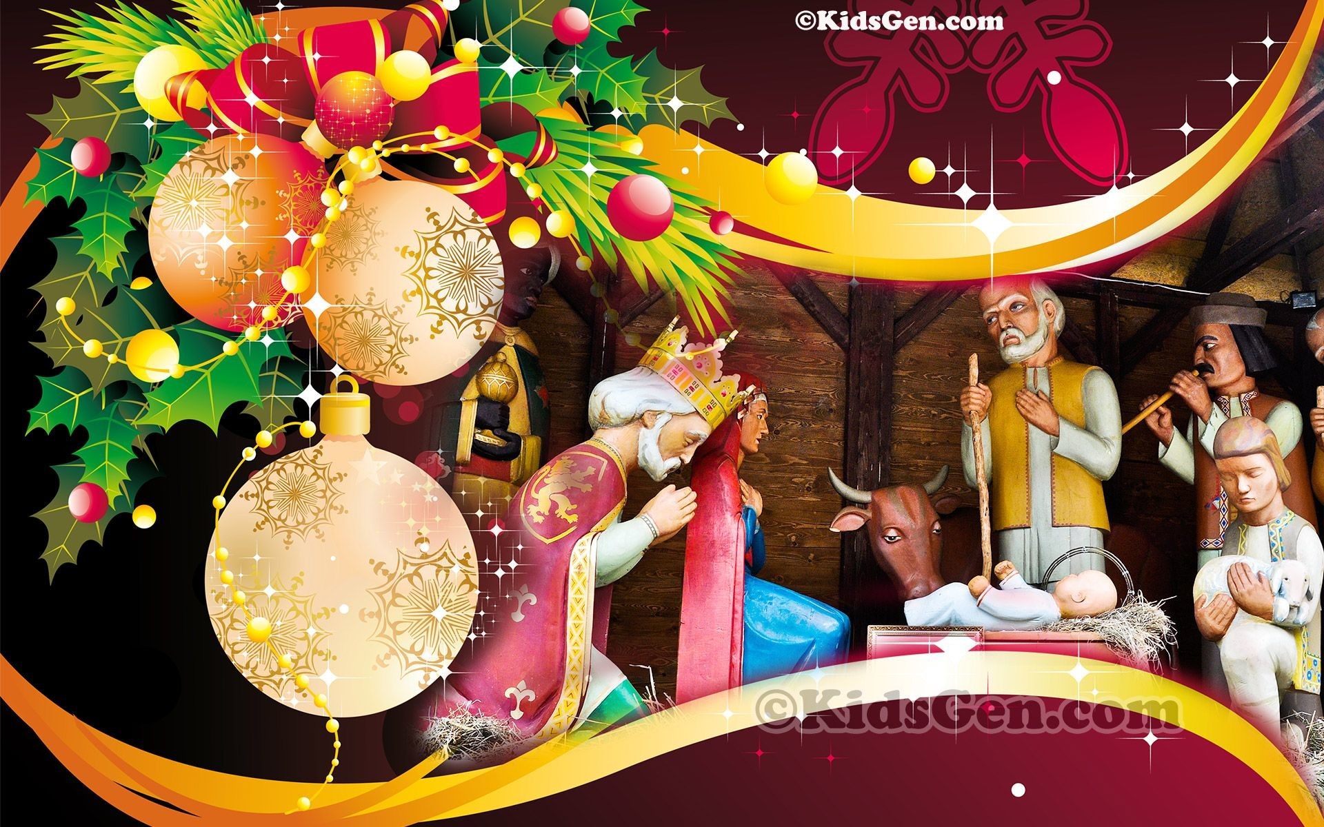 Jesus Christ Born Pics