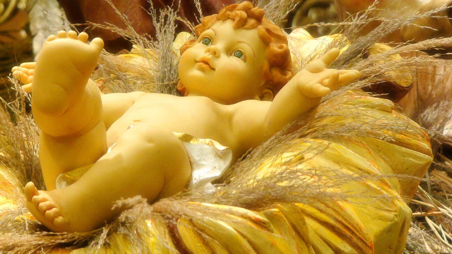 Photo Of Baby Jesus – HD Wallpapers and Pictures