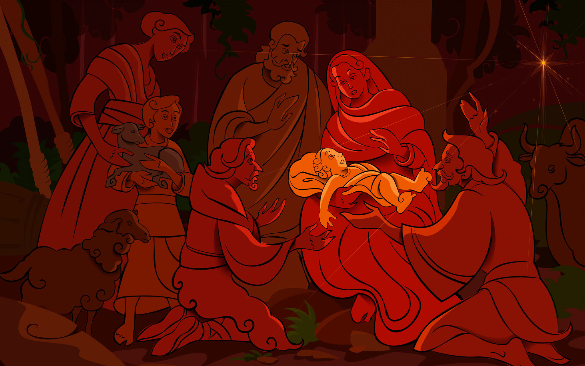 Birth of Christ Celebrations