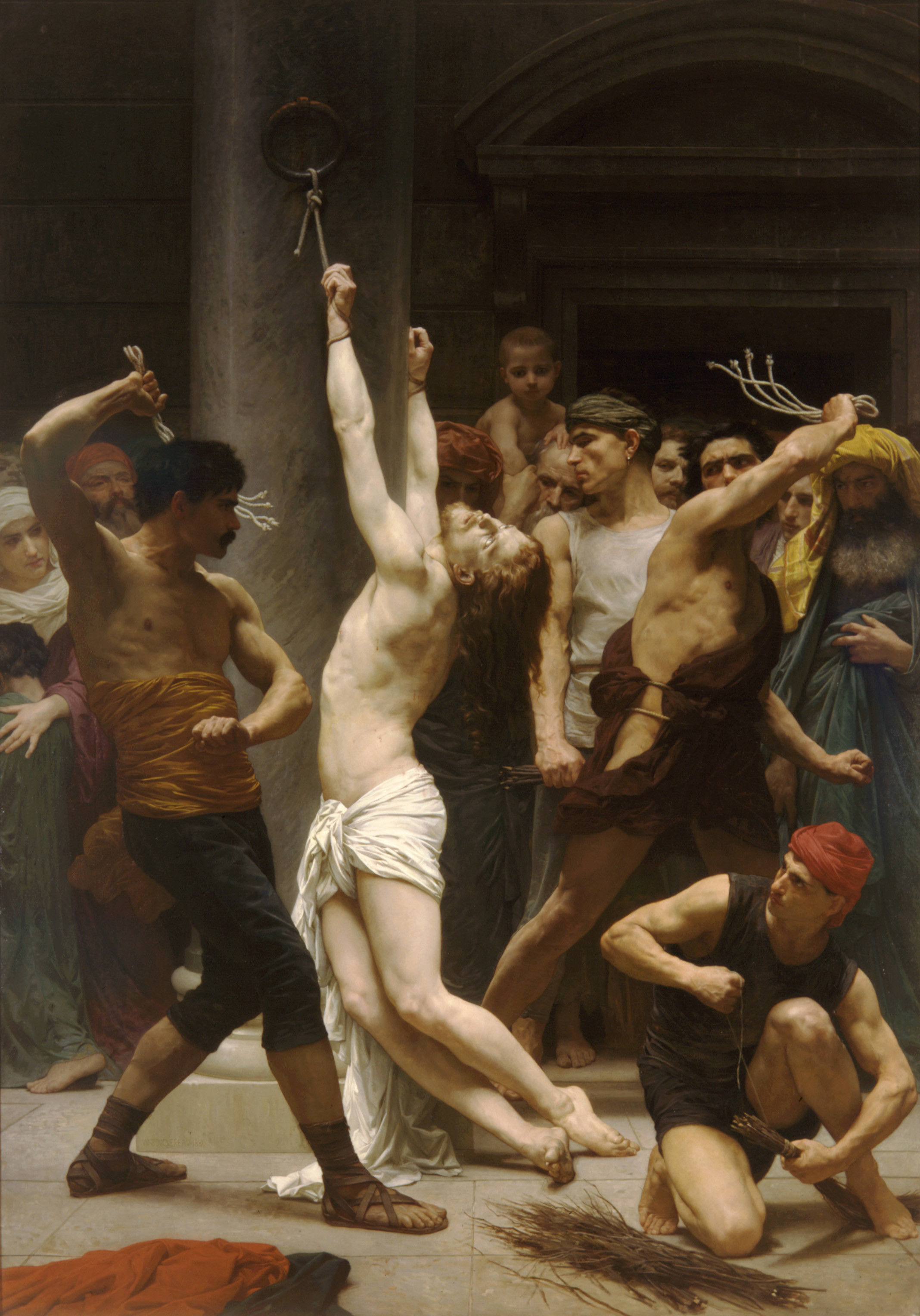 Jesus Christ Angry 0607 Jesus Christ Beaten 0611 …