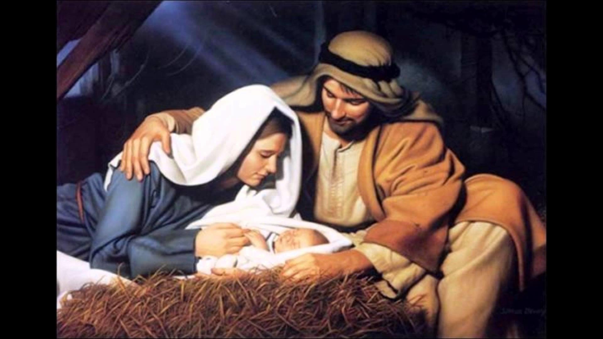 The Birth Of Jesus Christ Jessie Delewski