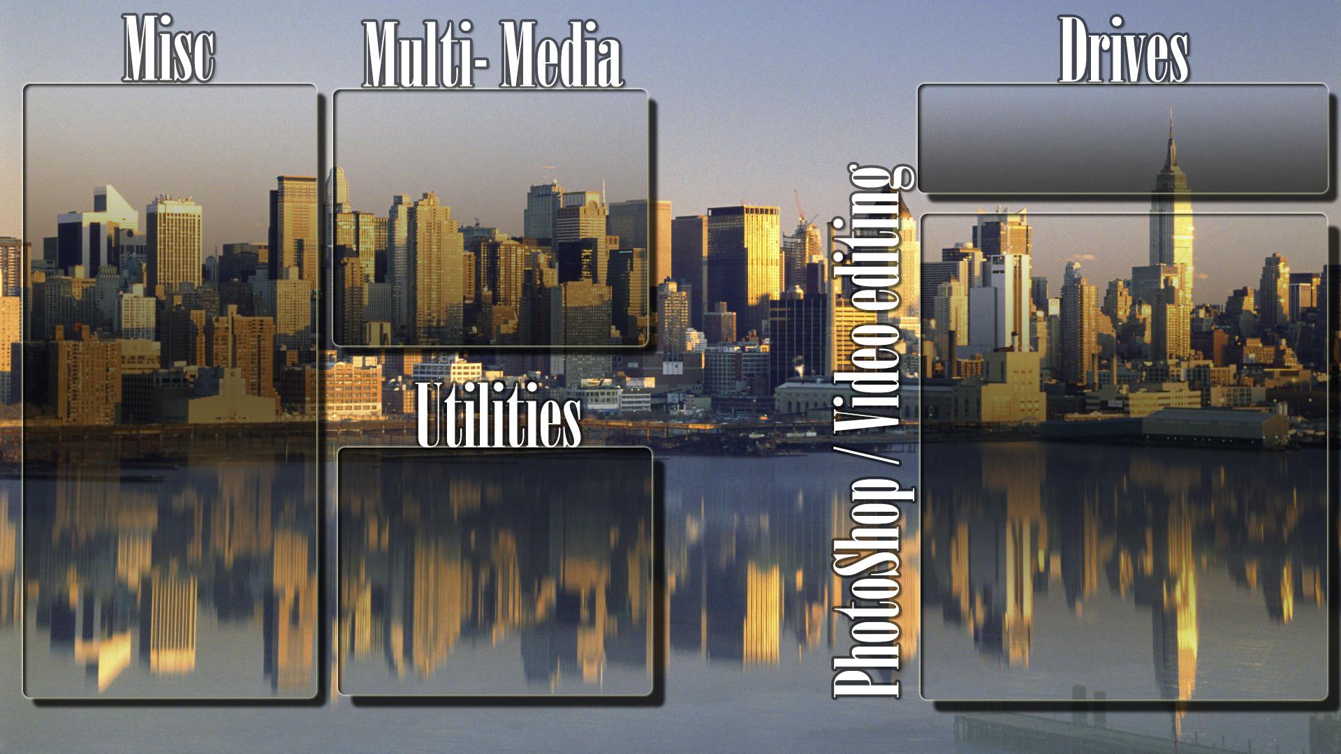 Desktop Organizer Mac images