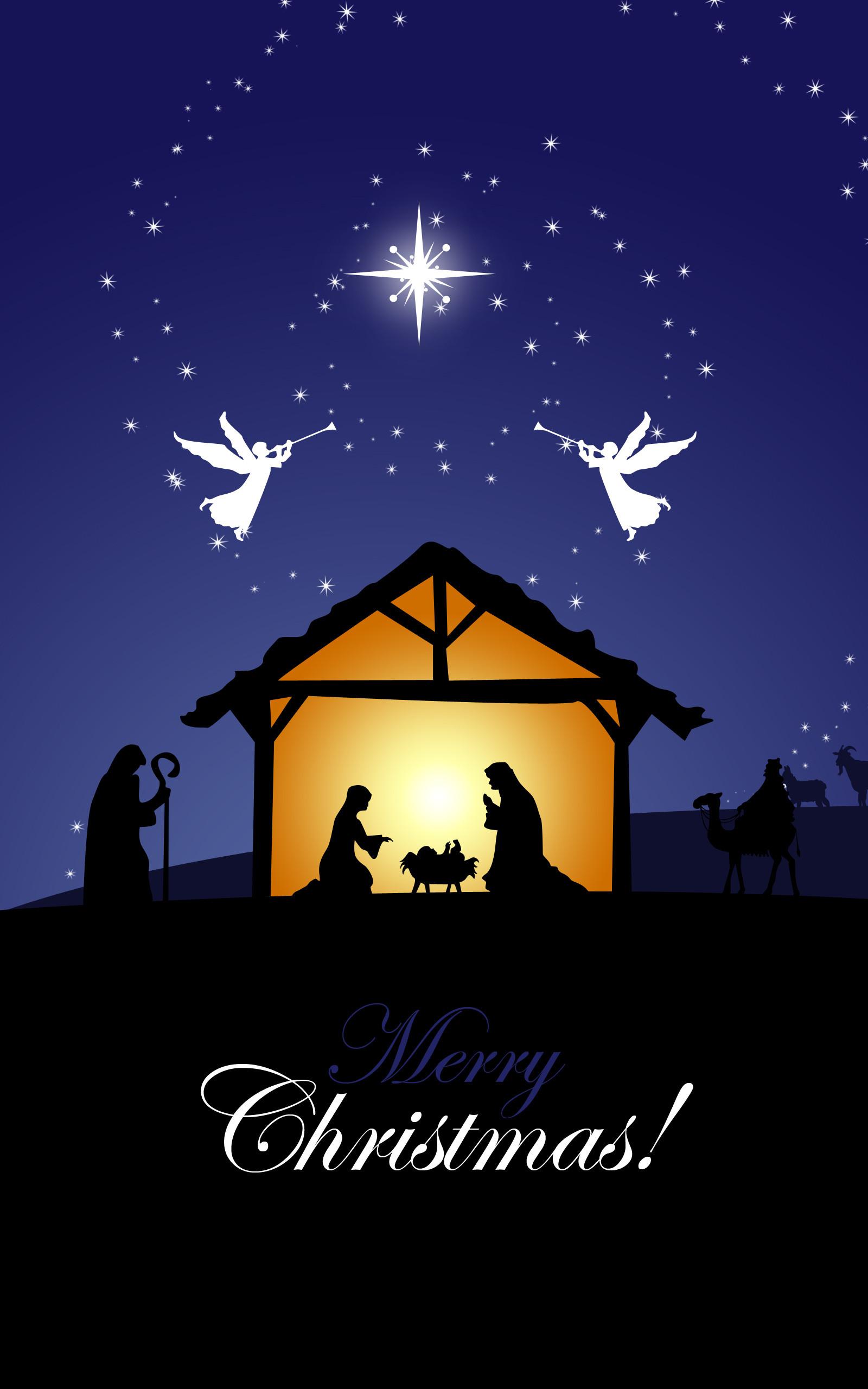 … nativity scene mobile wallpaper 21422 …