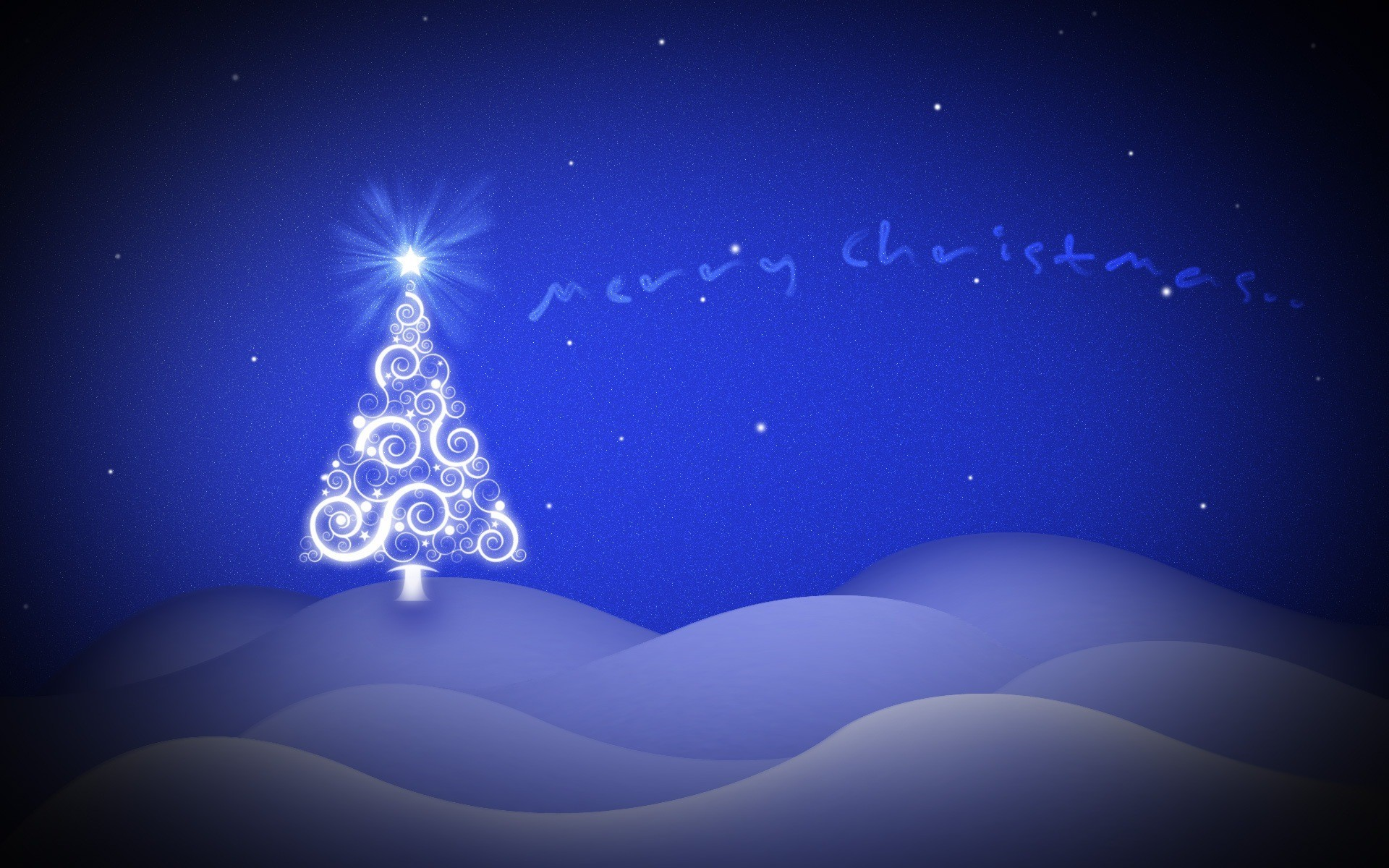 Snow-covered Christmas tree Beautiful Christmas Tree wallpaper – Drawing  for kids – WALLPAPERS – CHRISTMAS Wallpapers – CHRISTMAS TREE