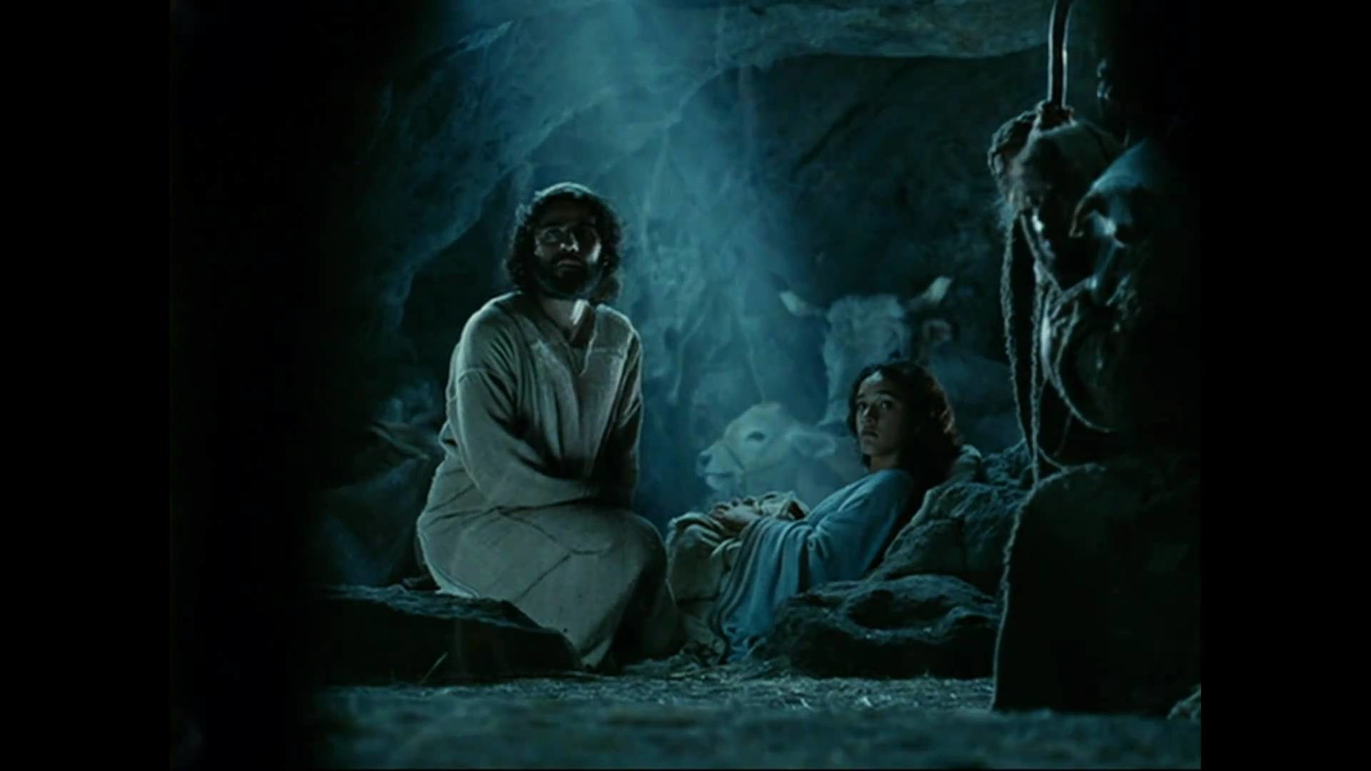 The Nativity Story Movie – Viewing Gallery