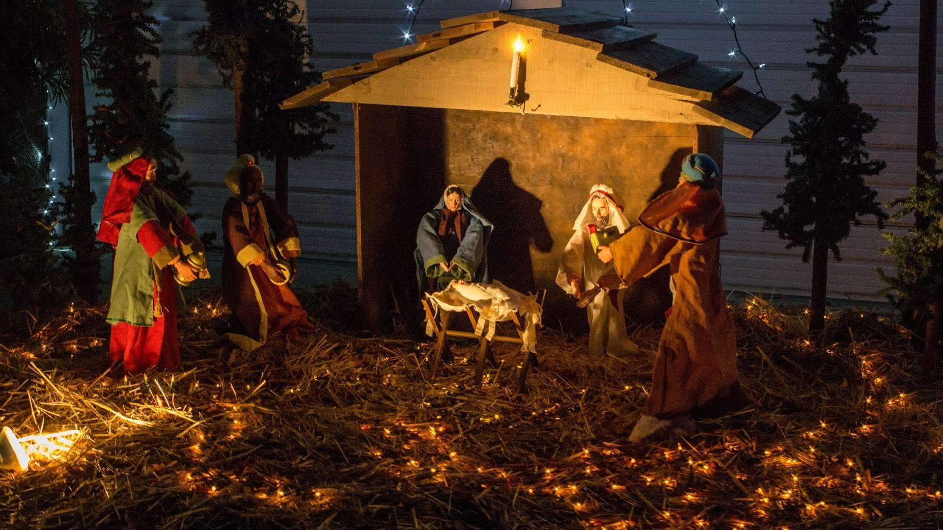 Free Nativity Wallpaper – WallpaperSafari