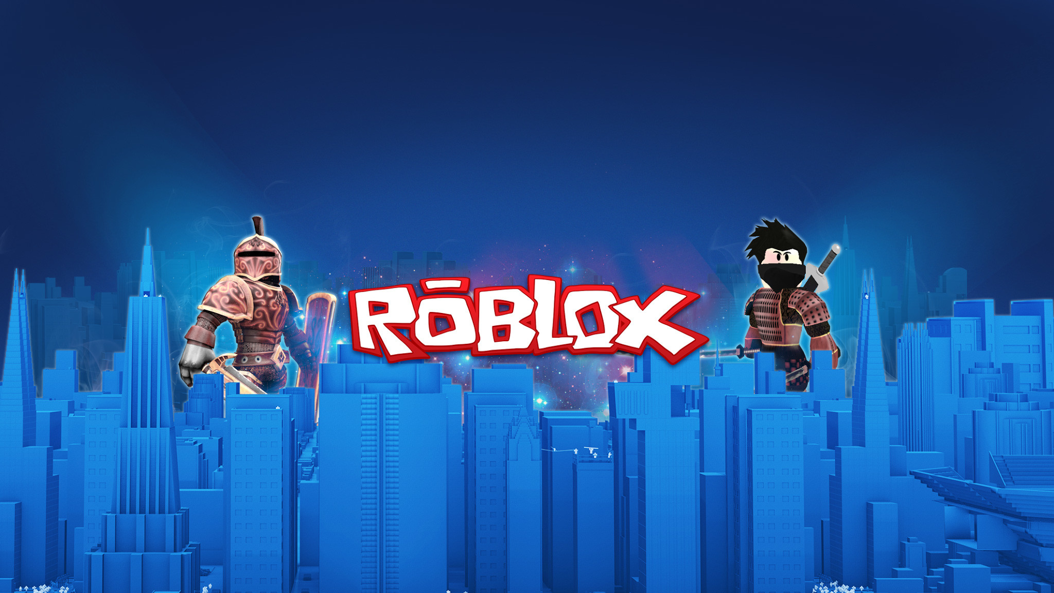 ROBLOX™ Join now this Free MMORPG on Gameobot.com