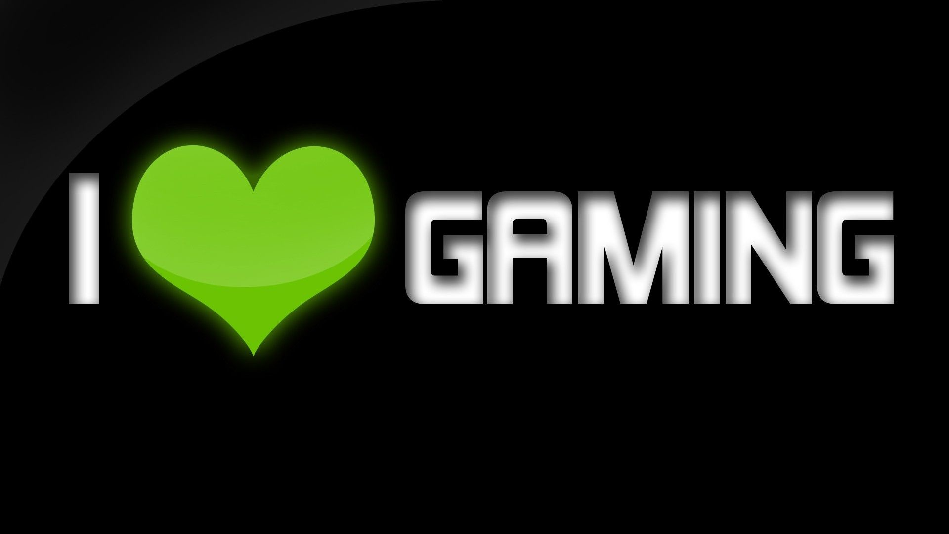 I Love Gaming Wallpapers, I Love Gaming Myspace Backgrounds, I ..