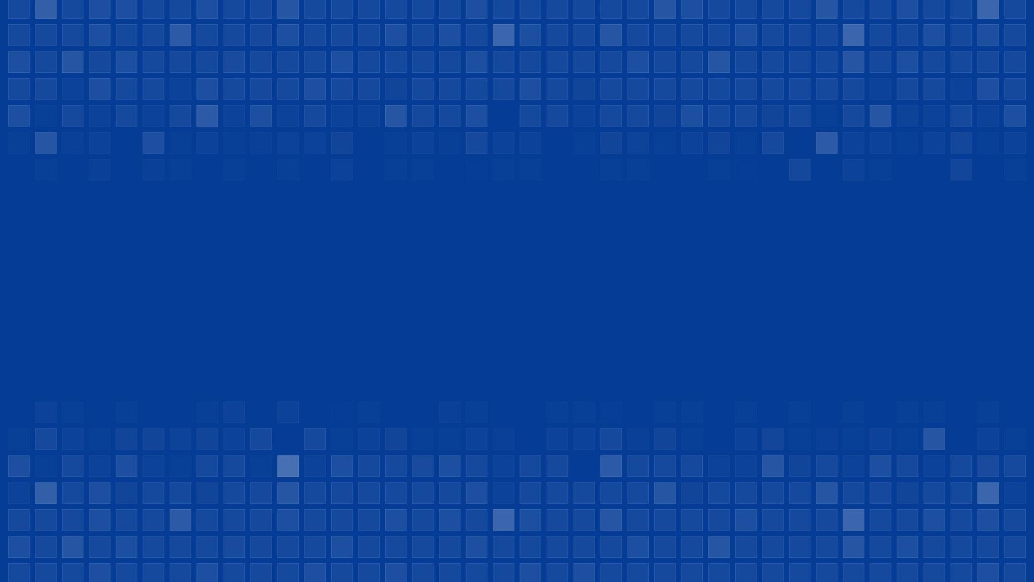 Download Wallpaper Cubes, Point, Blue, Light HD HD .