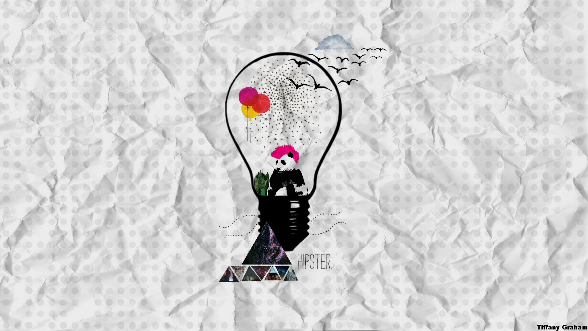 Hipster Wallpapers Dreams Of A Think Like Hope Ya
