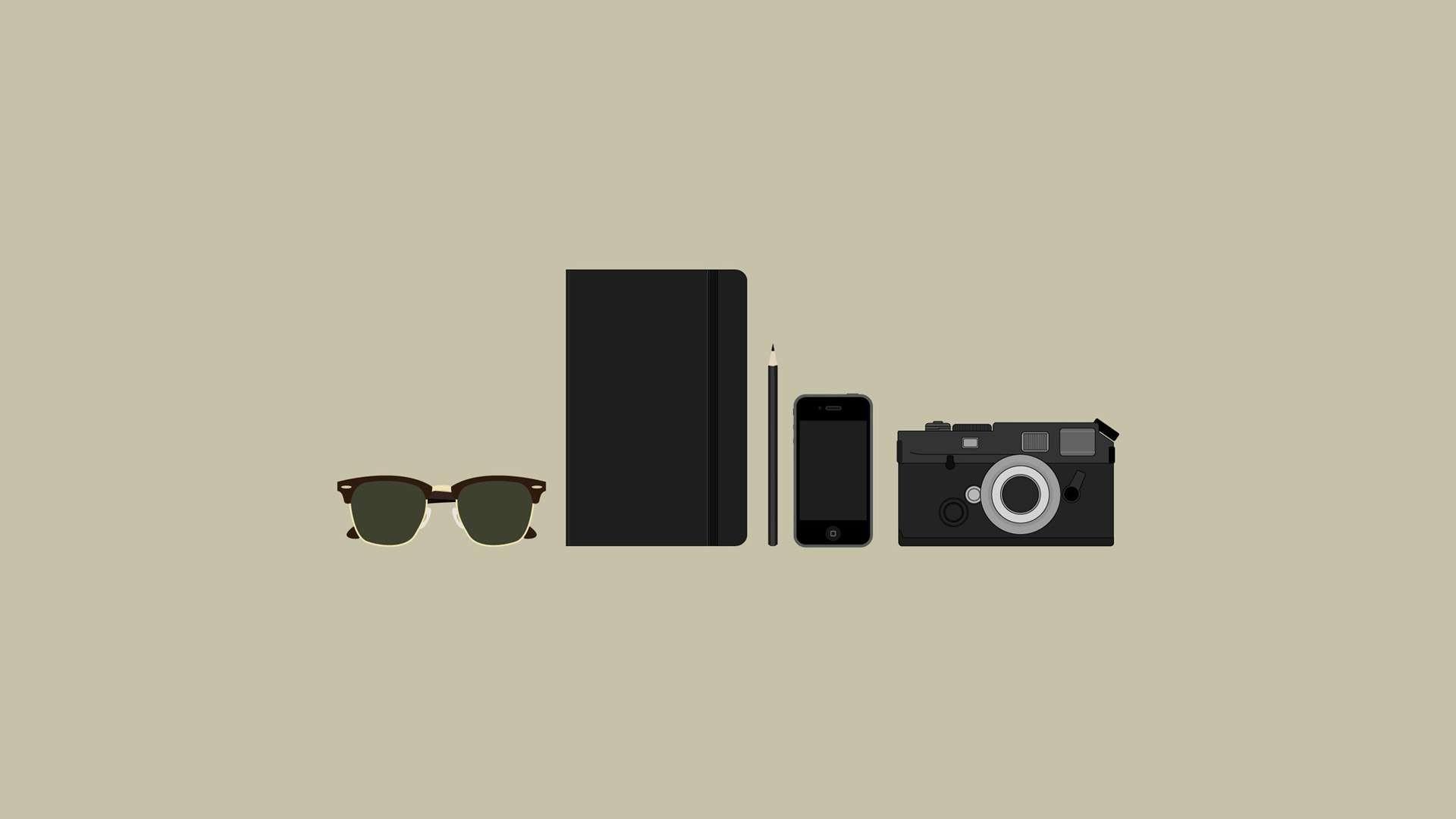 Hipster Gear – https://www.fullhdwpp.com/gadgets/hipster · Hipster  WallpaperHd …