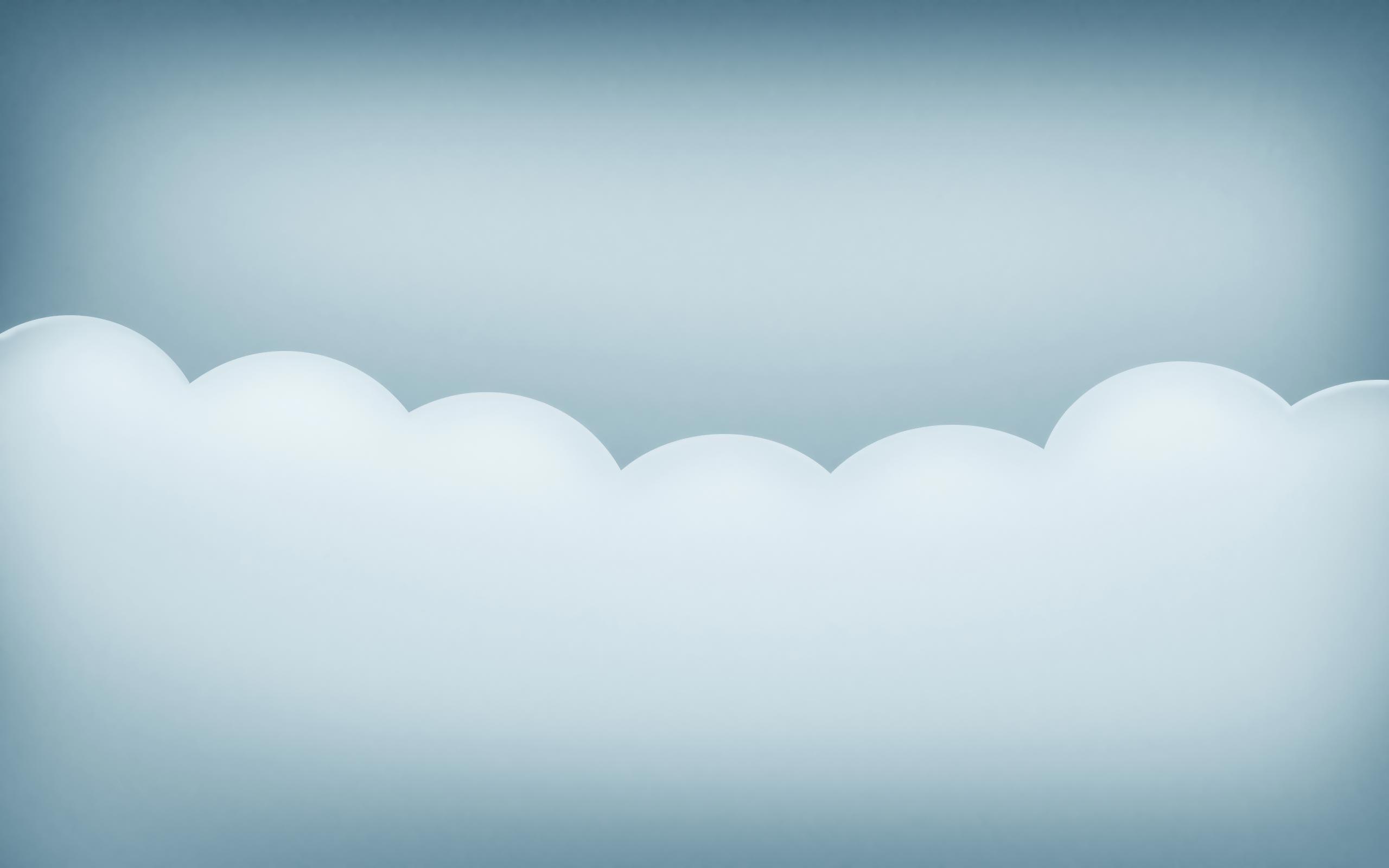 Wallpapers Backgrounds – Desktop backgrounds Computers Windows Vista Solid  cloud
