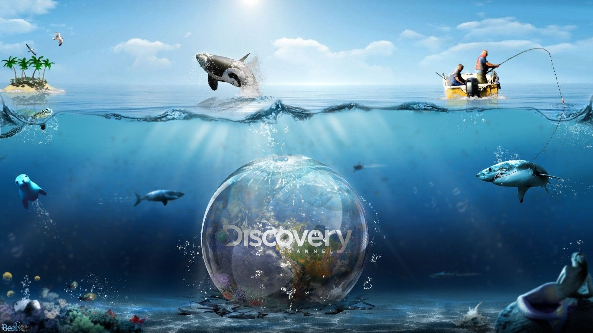 Discovery Channel HD Wallpapers