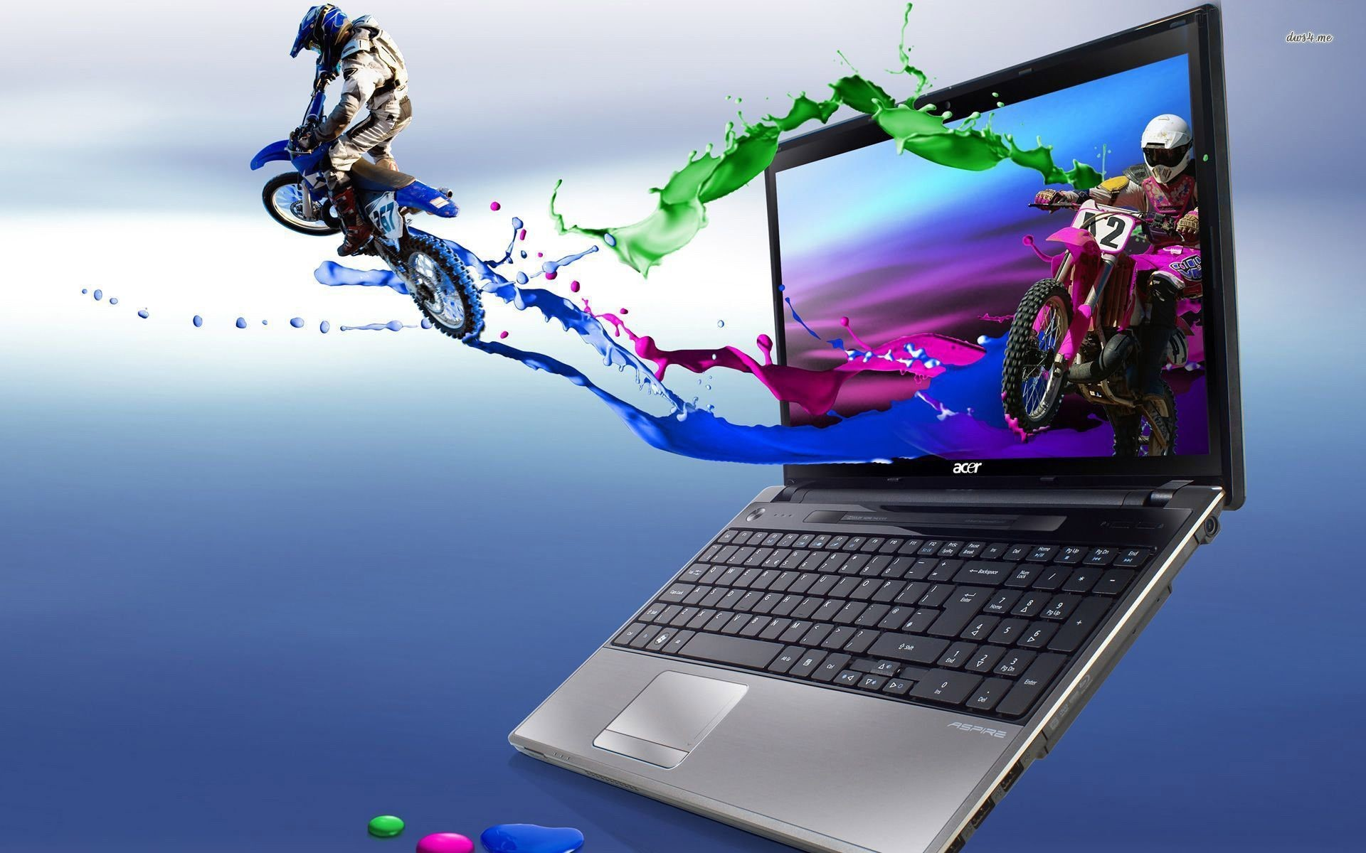 Wallpapers Laptops