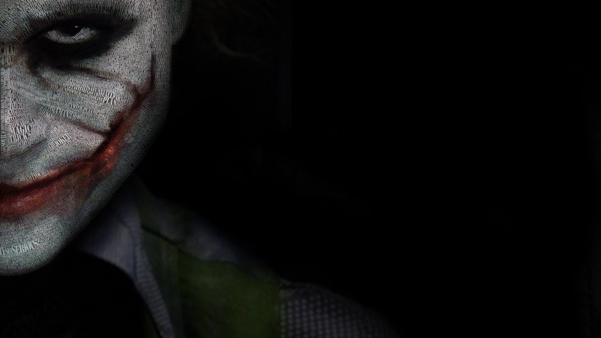 Wallpaper's – The Joker [Full-HD] 1080p – Taringa!