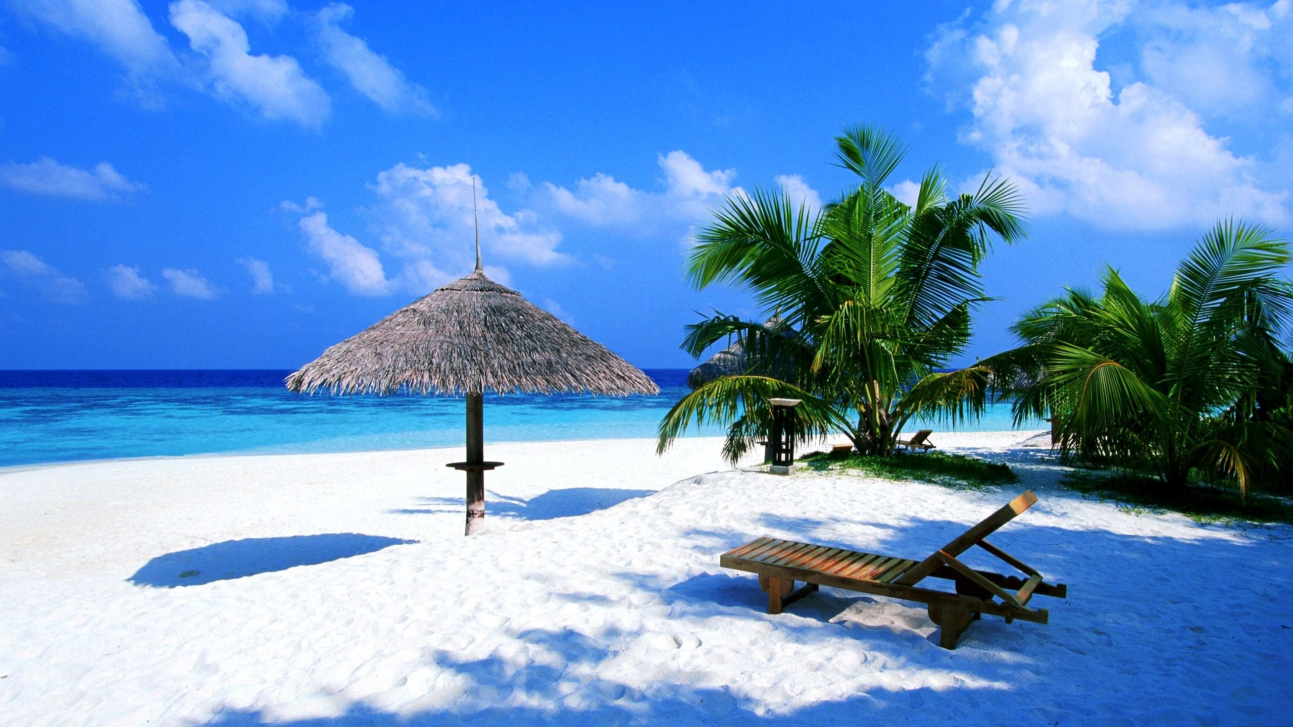 Free Desktop Backgrounds Beach Scenes