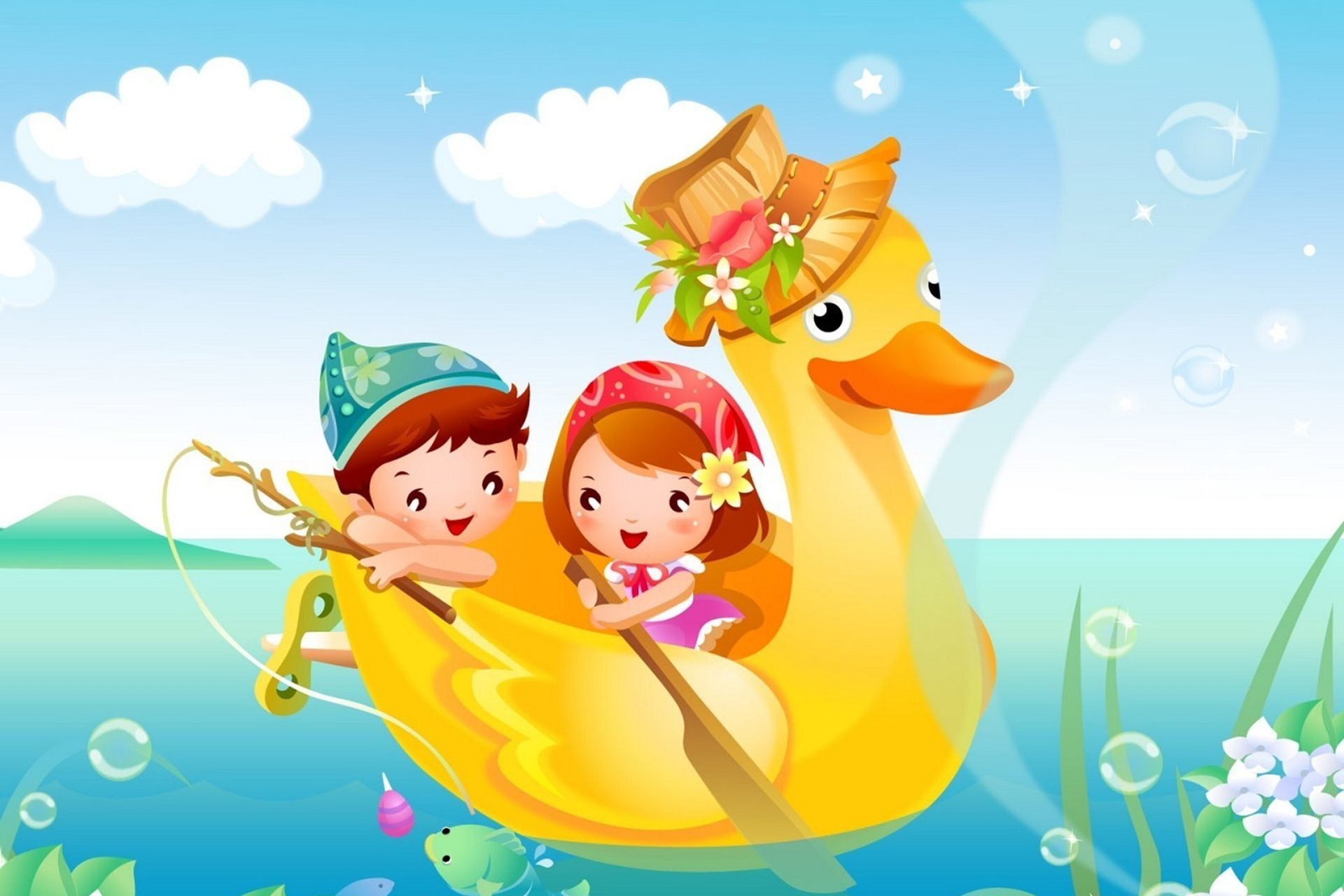 Cartoon Animated Wallpapers : Find best latest Cartoon Animated Wallpapers  in HD for your PC desktop