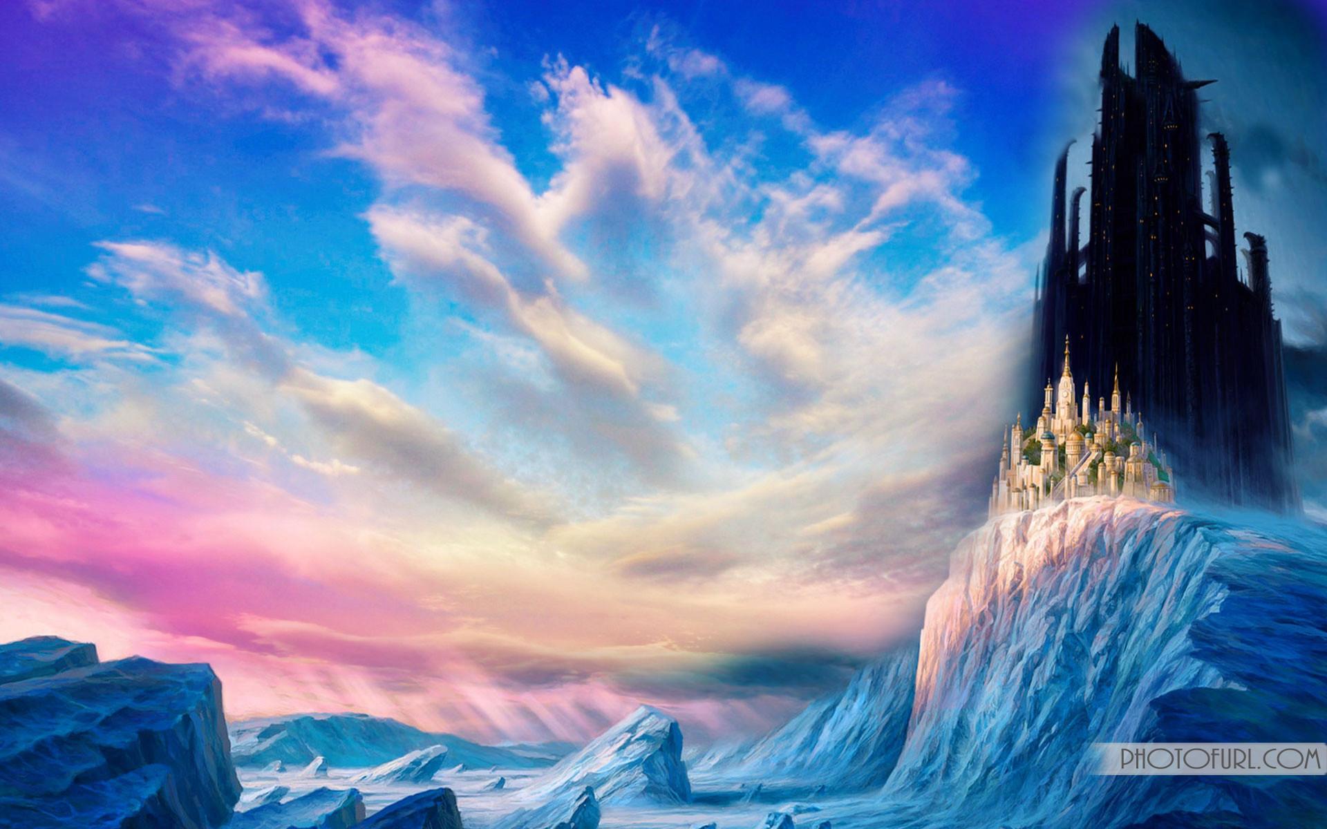 Beautiful 3d Animated Screensaver And Desktop Wallpaper Backgrounds