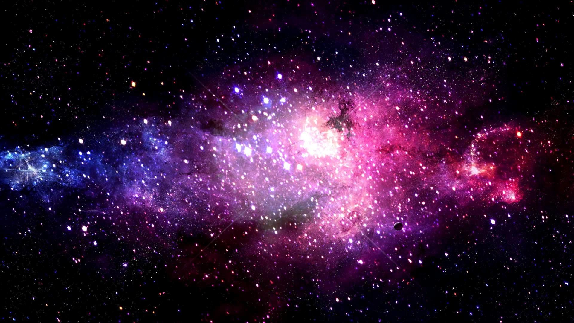 Space Ambient – Relax Music 1 HOUR Cosmic Universe Galaxy Noise – YouTube