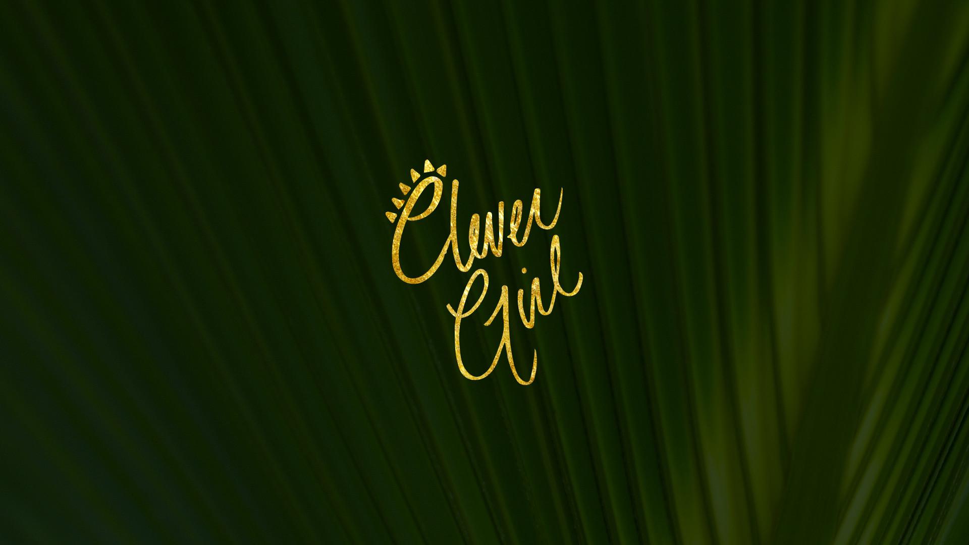 Free Wallpaper: Clever Girl – E-Rad's Cantina