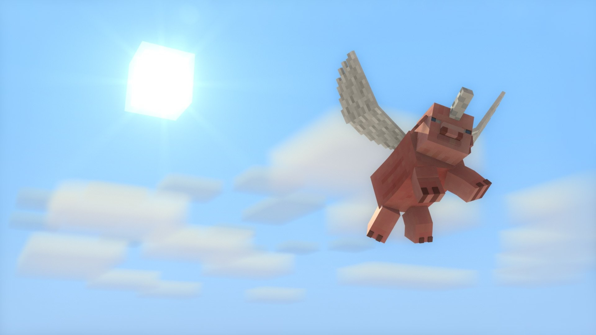 Explore More Wallpapers in the Minecraft Subcategory!