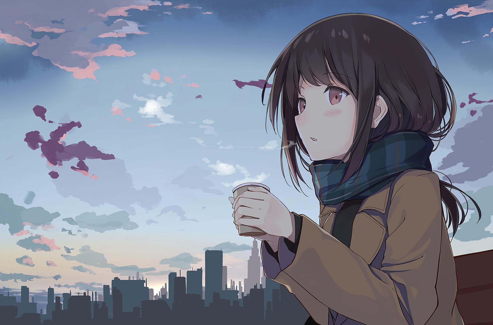 Anime – Original Wallpaper