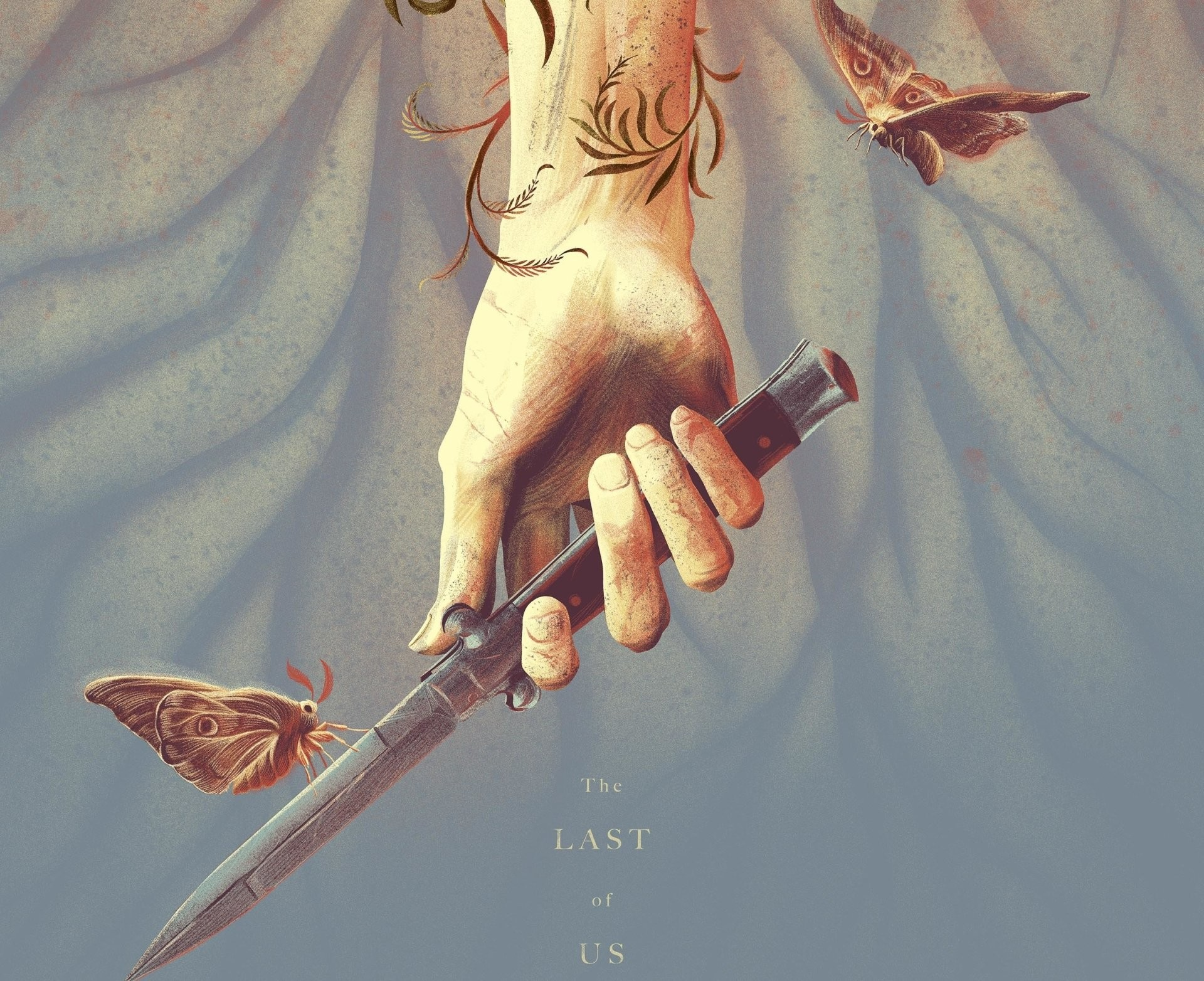 Video Game – The Last of Us Part II Wallpaper