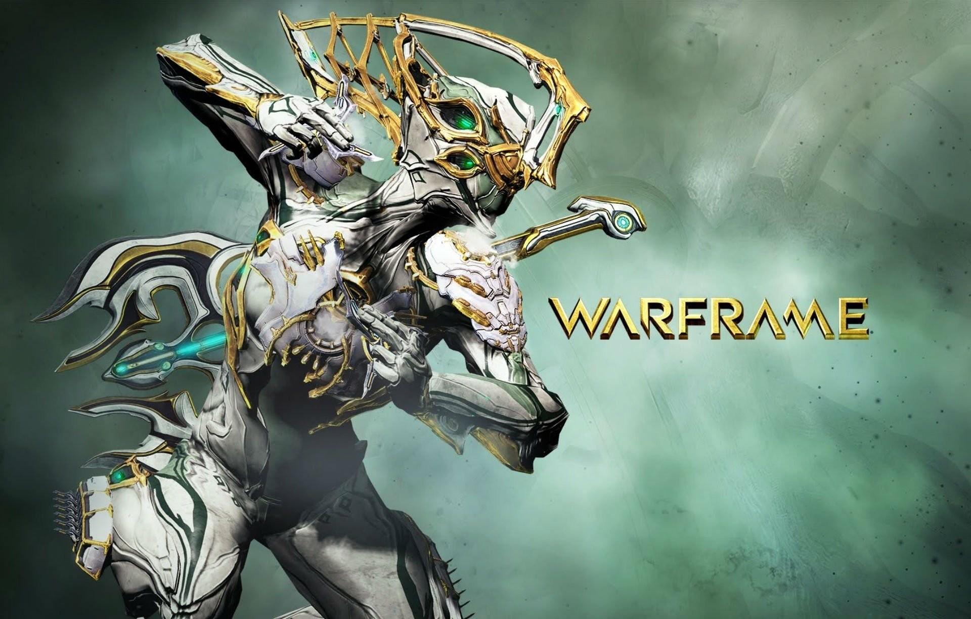 Video Game – Warframe Wallpaper