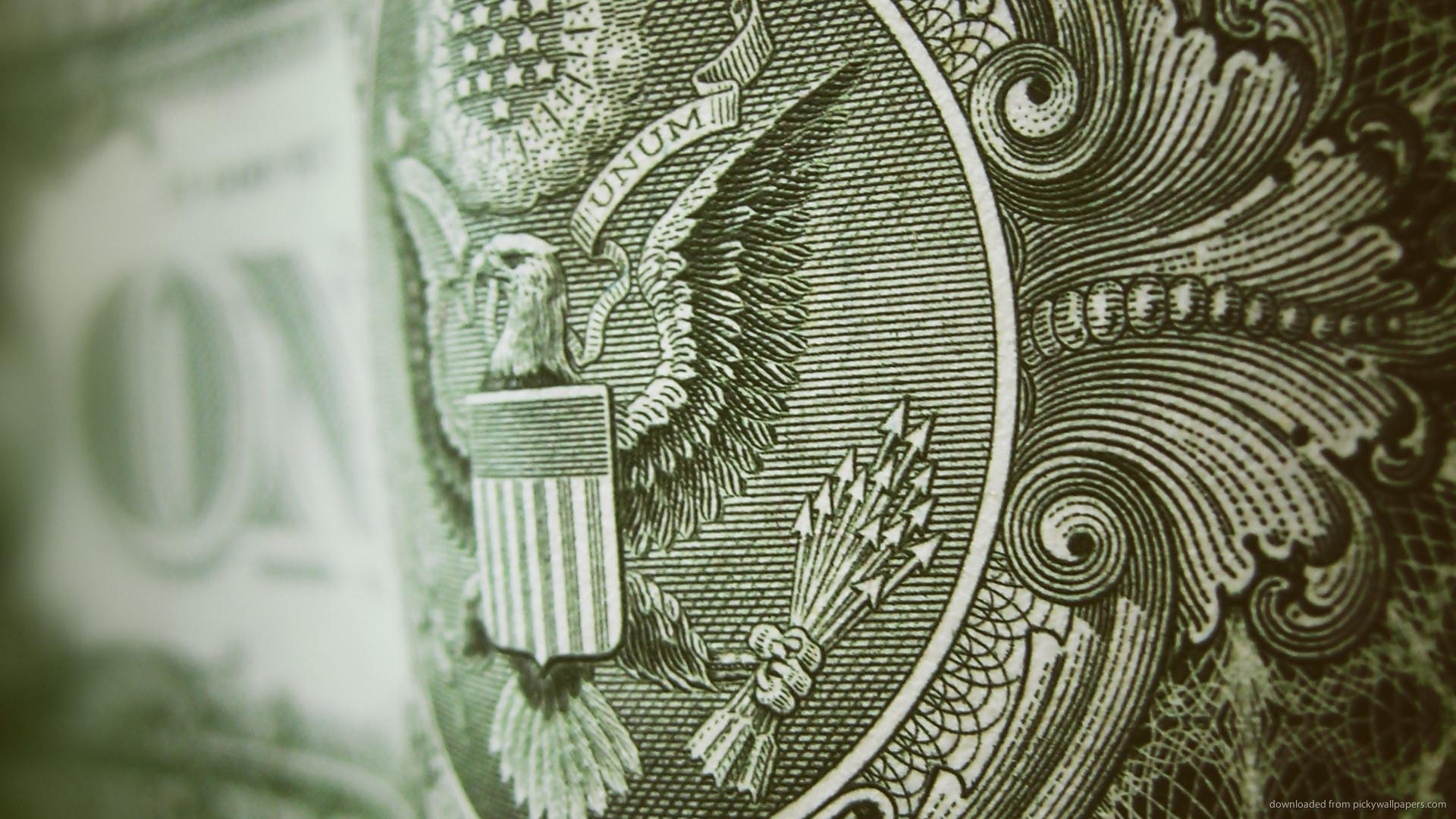 HD USA One Dollar HD wallpaper