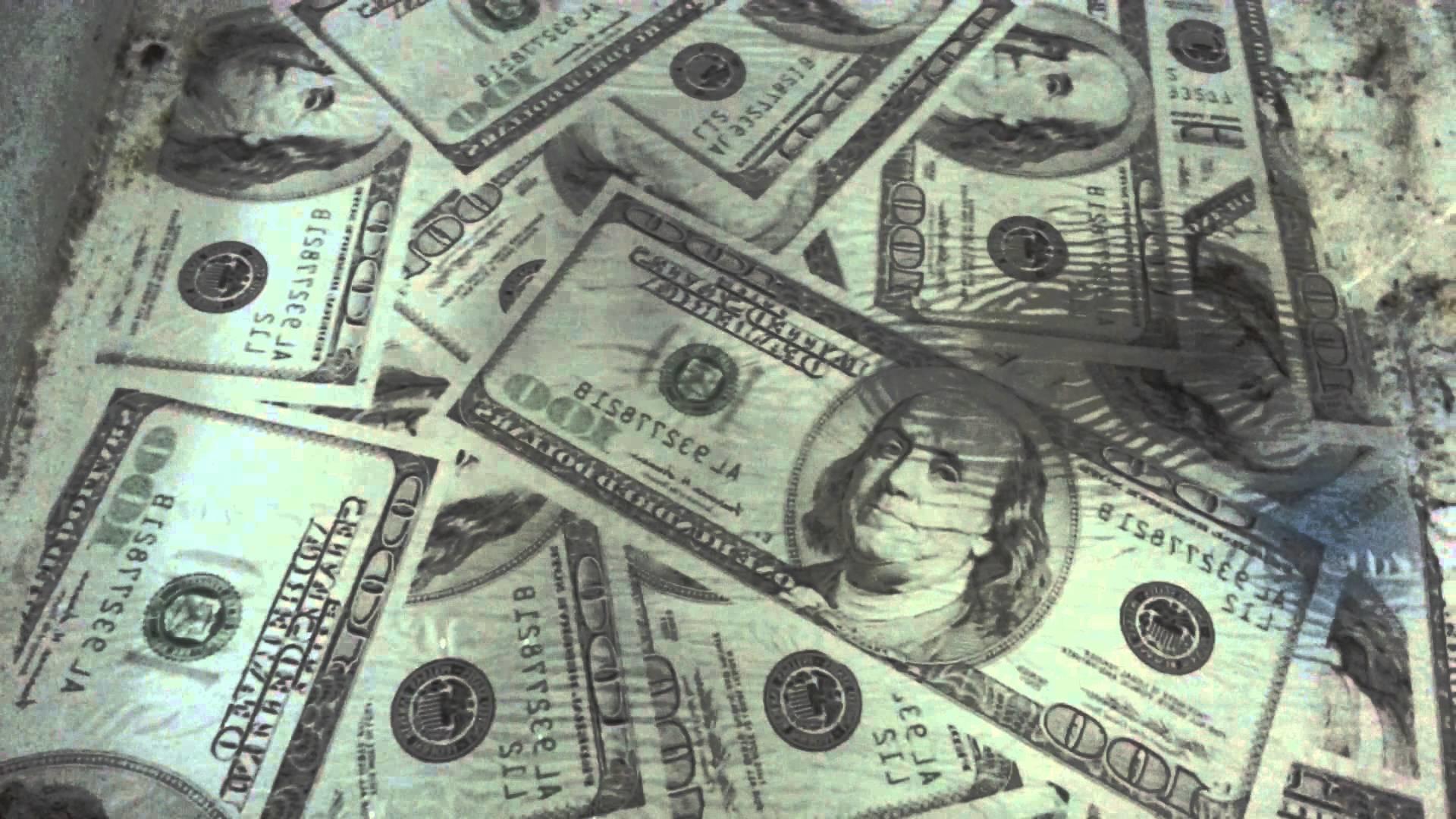 100 dollar bill hydro dipped by Custom Sprayz – YouTube