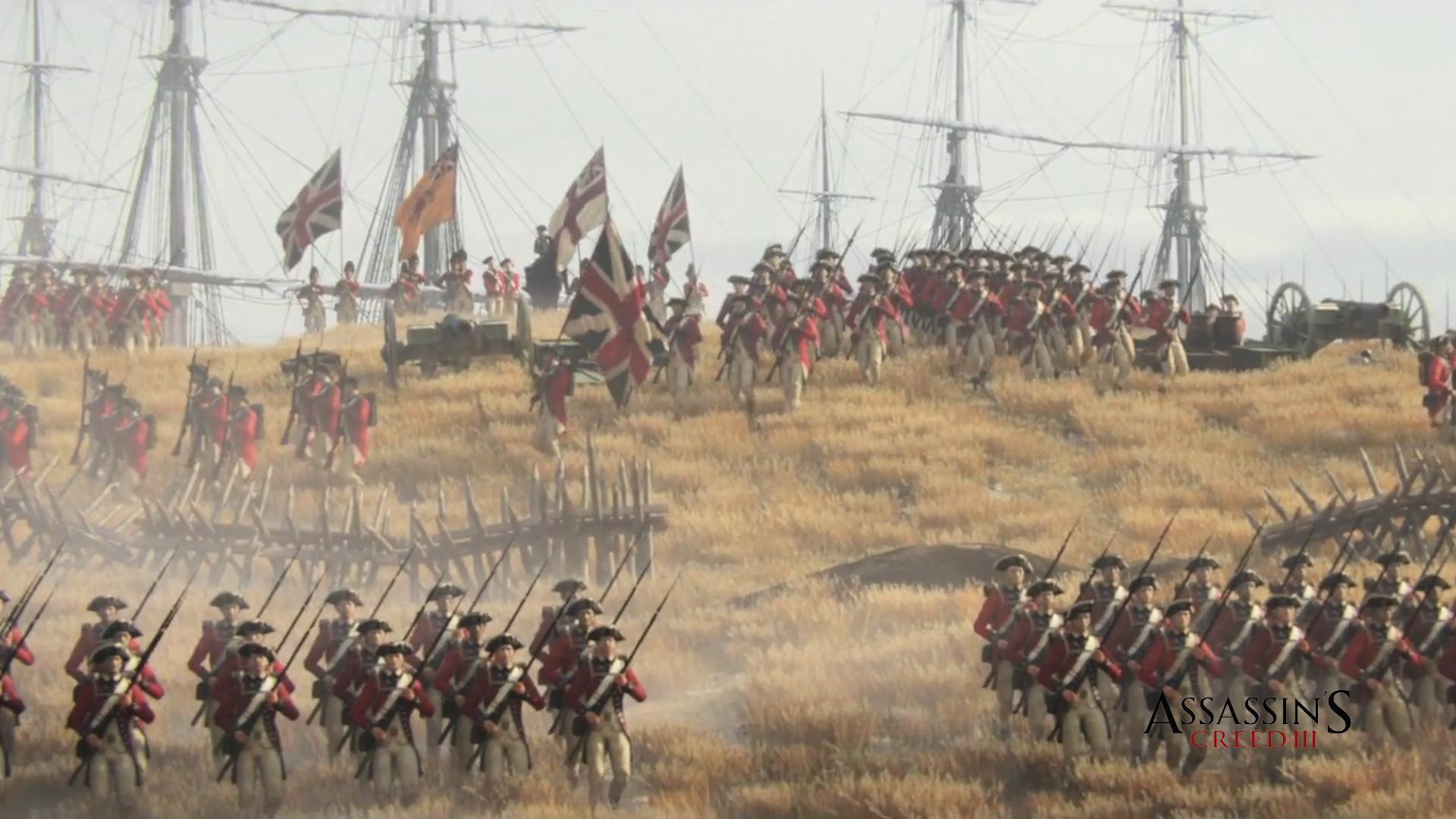 Pix For > American Revolution War Wallpaper
