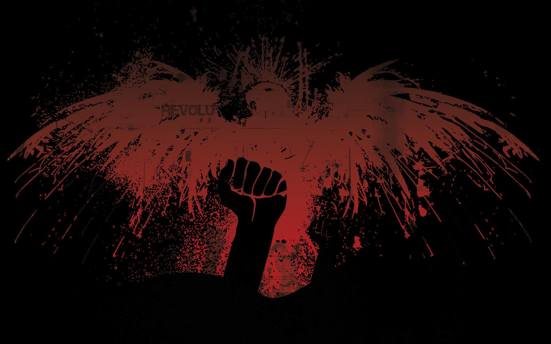 Eagle Revolution Wallpaper Eagle, Revolution, Just, Made .