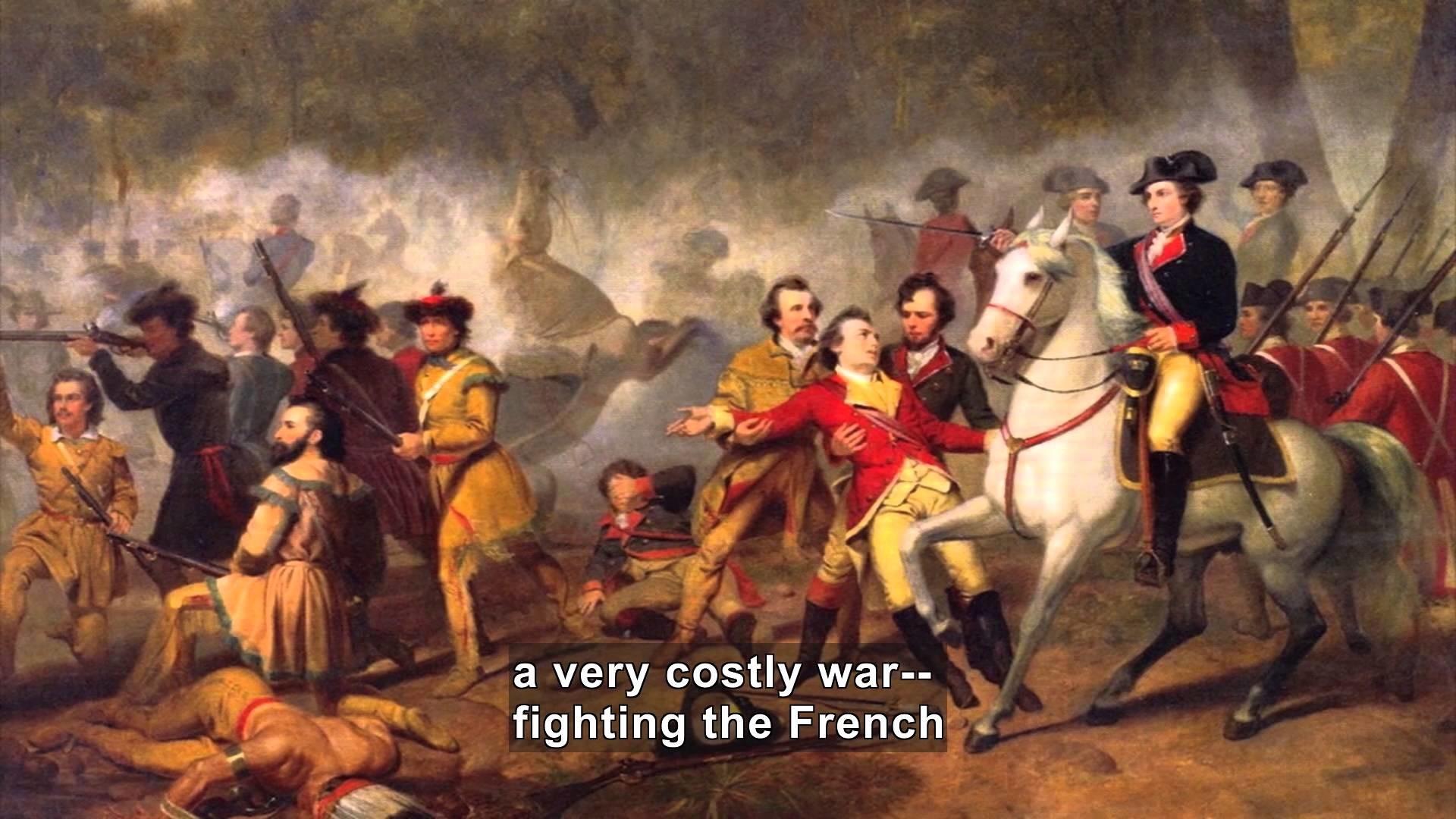 Social Studies Video Vocab: American Revolution (Accessible Preview)