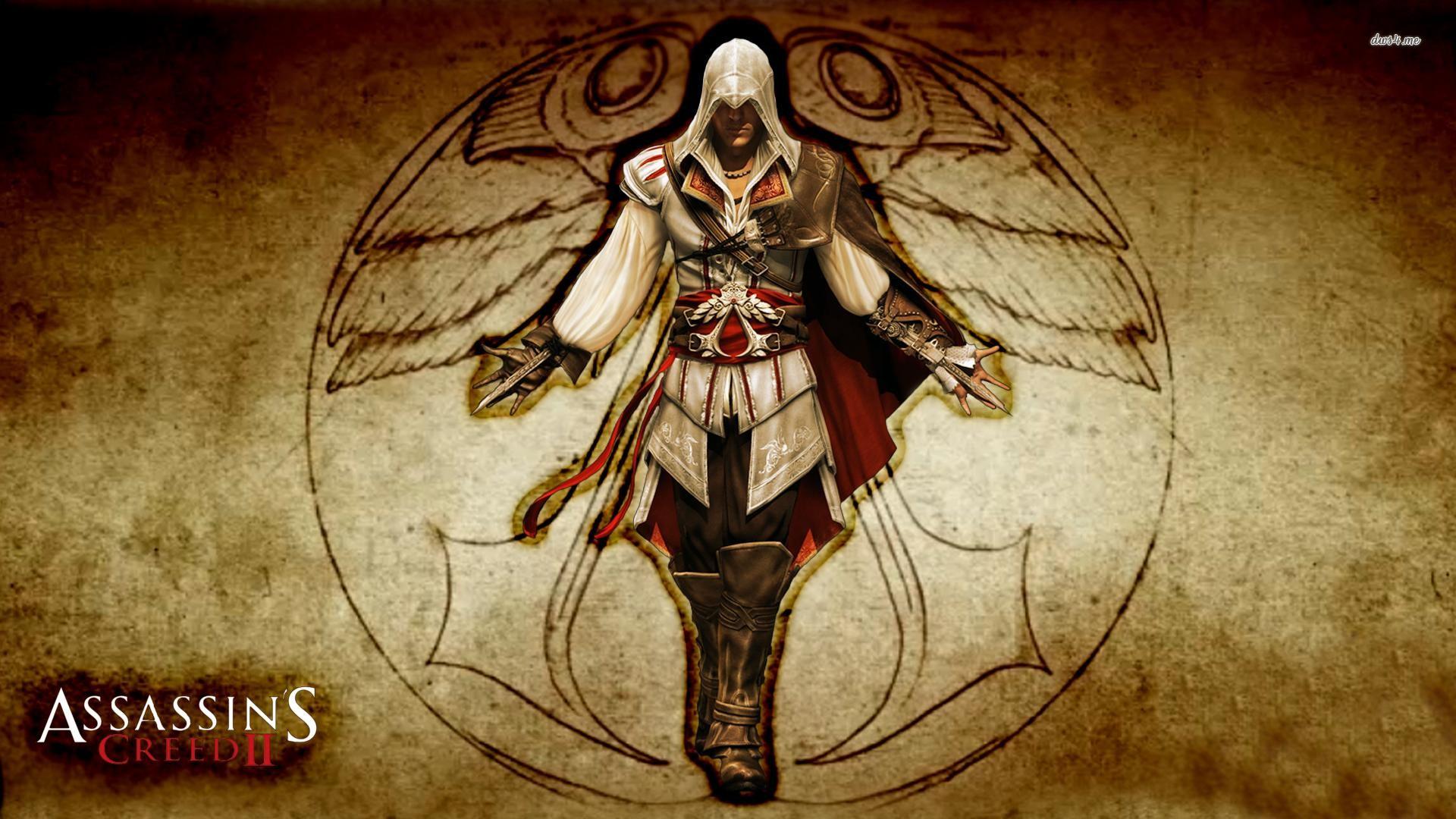 Ezio Wallpapers – Wallpaper Cave