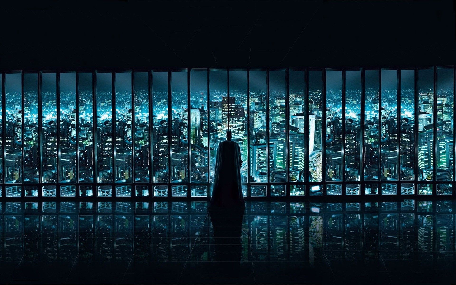 Batman Wallpapers 1080p.