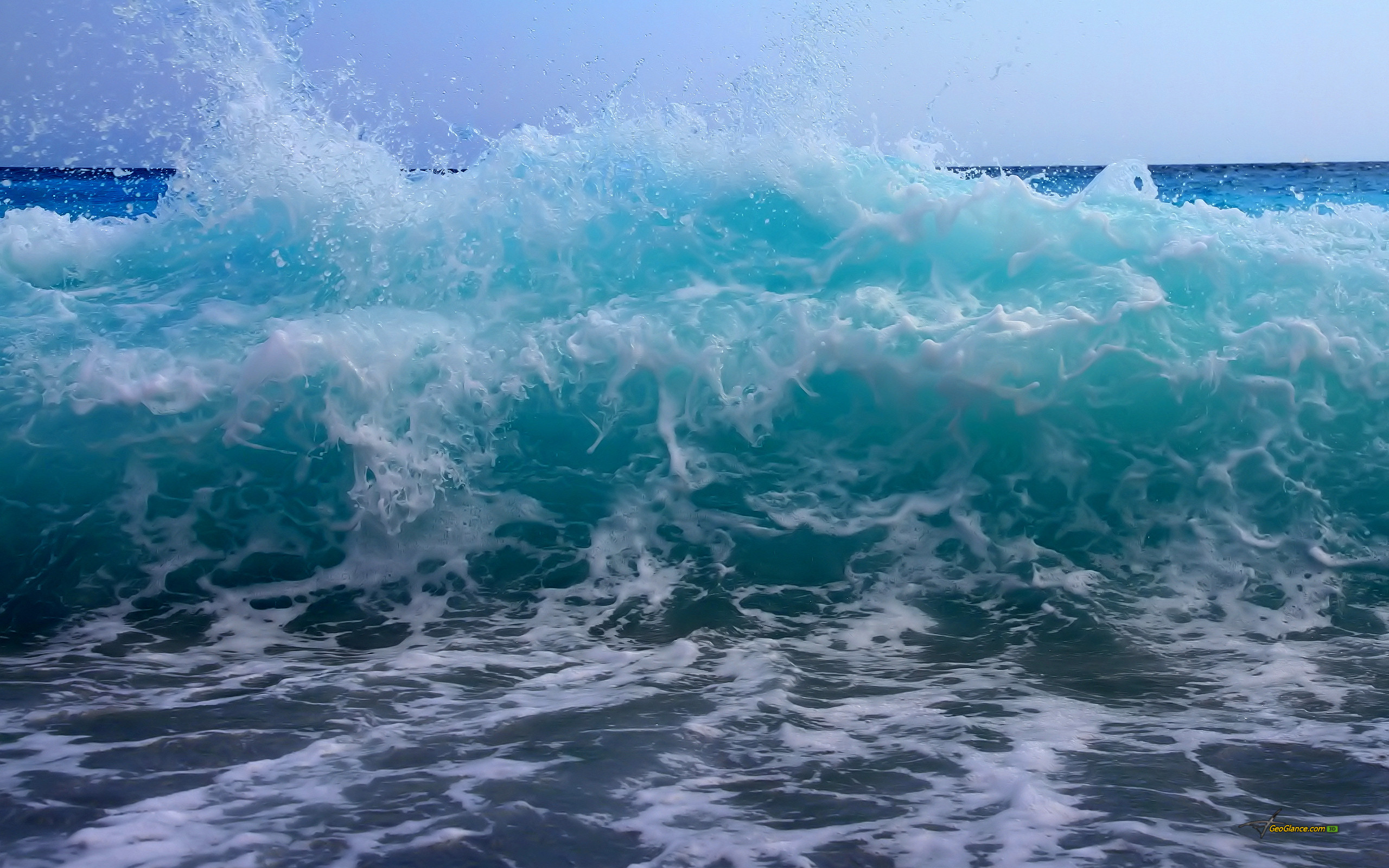 Sea Wave Free Wallpaper And Screensavers 39046 HD Pictures | Top .