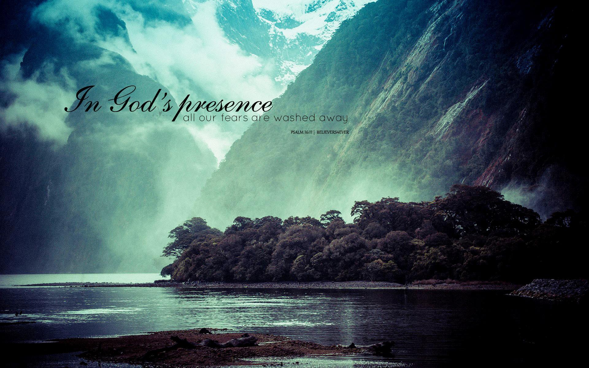 In God's presence, Psalm 16:11 Christian graphics, Christian wallpapers,  Christian desktop