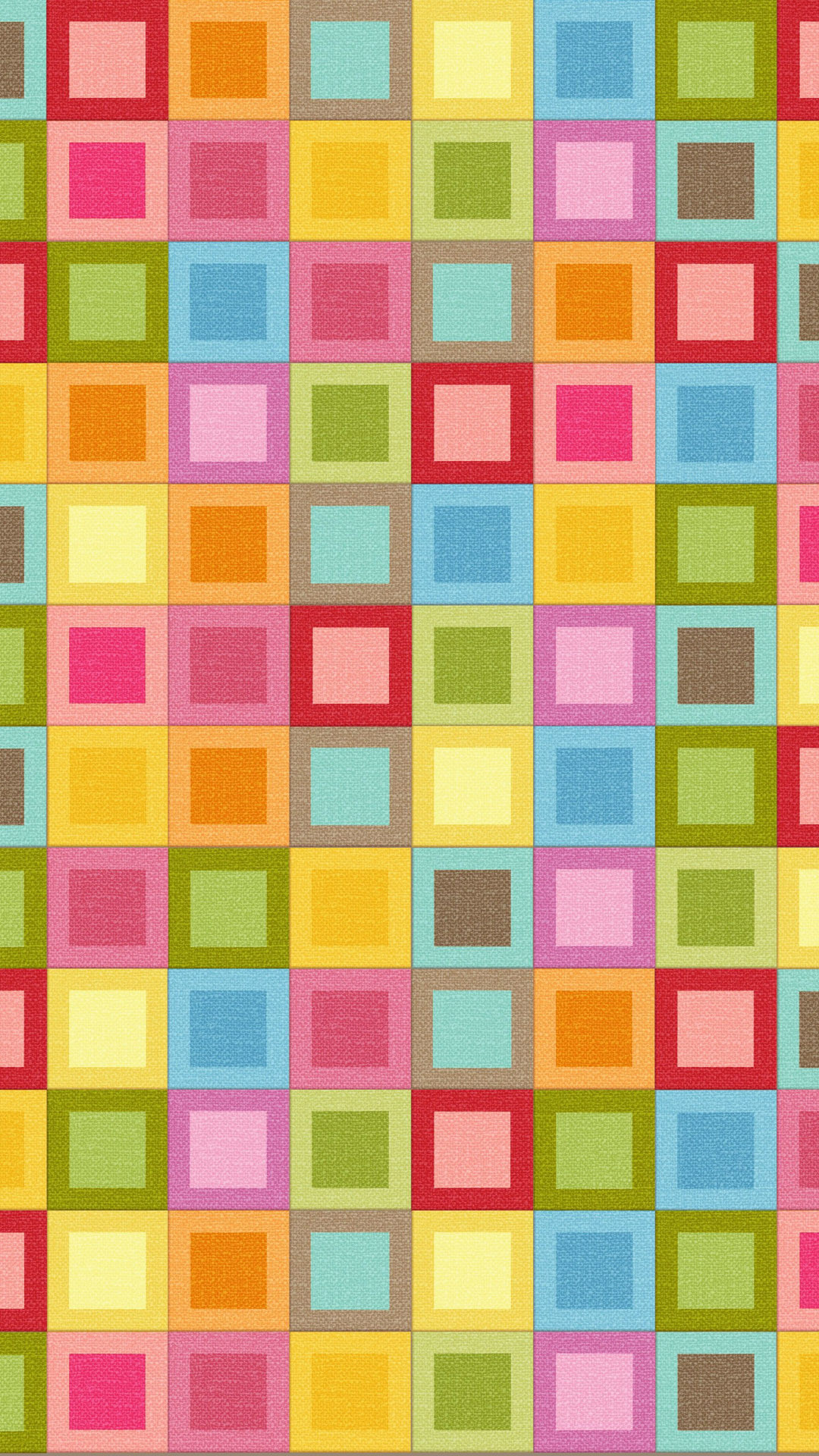 Free Apple iPhone Pattern Home Screen Wallpapers