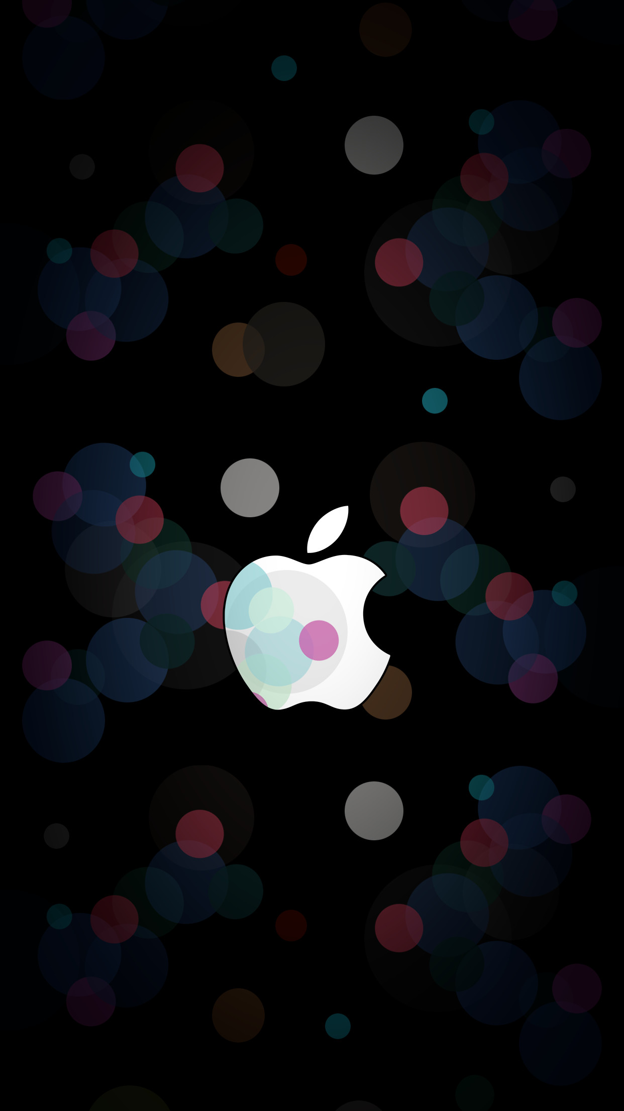 Download: iPhone with logo; …